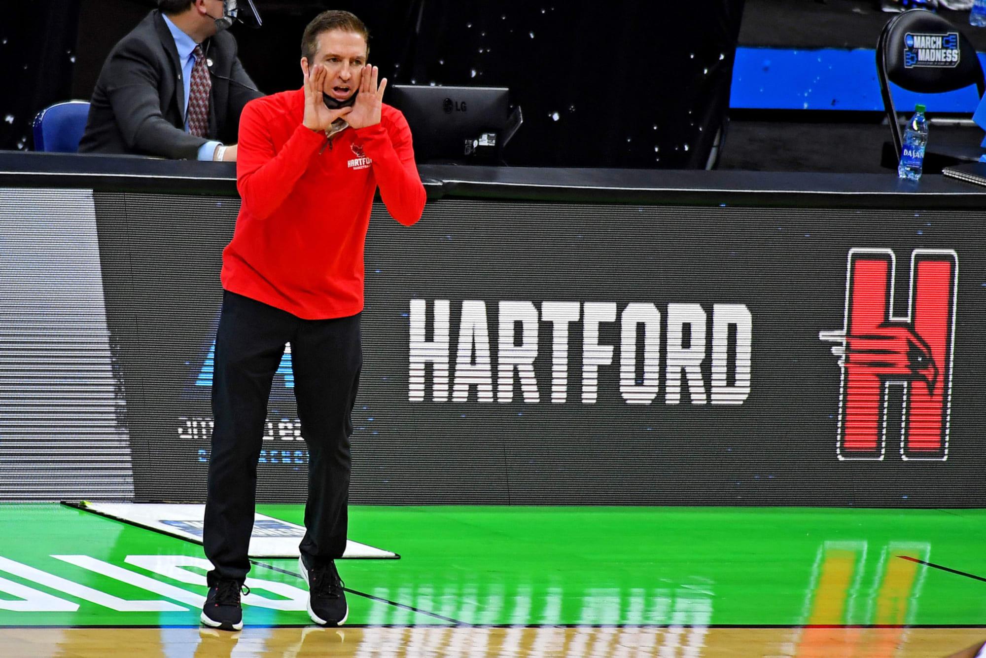 Hartford Basketball: In-depth look at Hawks senior forward Hunter Marks
