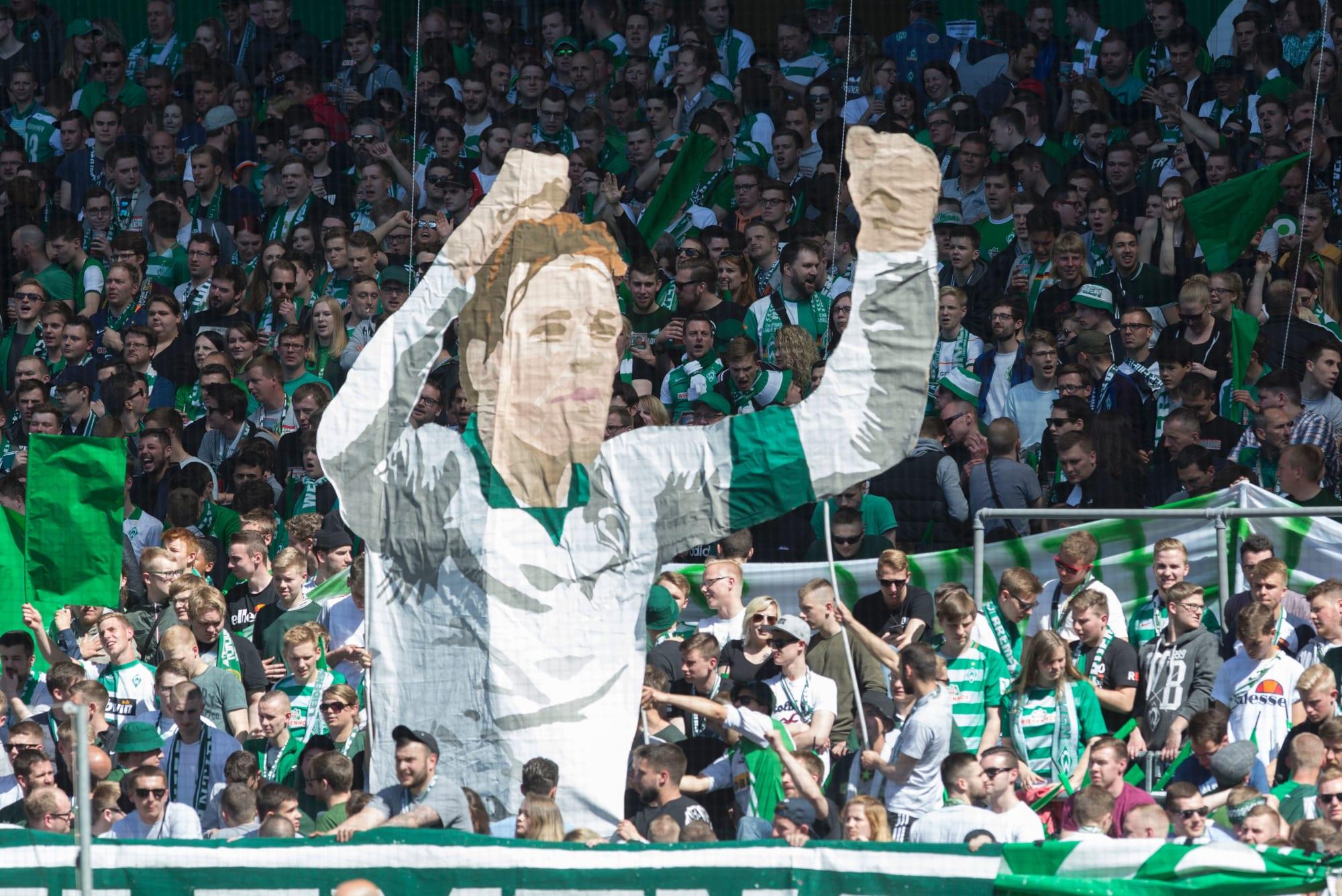 Dortmund Vs Werder Bremen: It All Comes Down To This