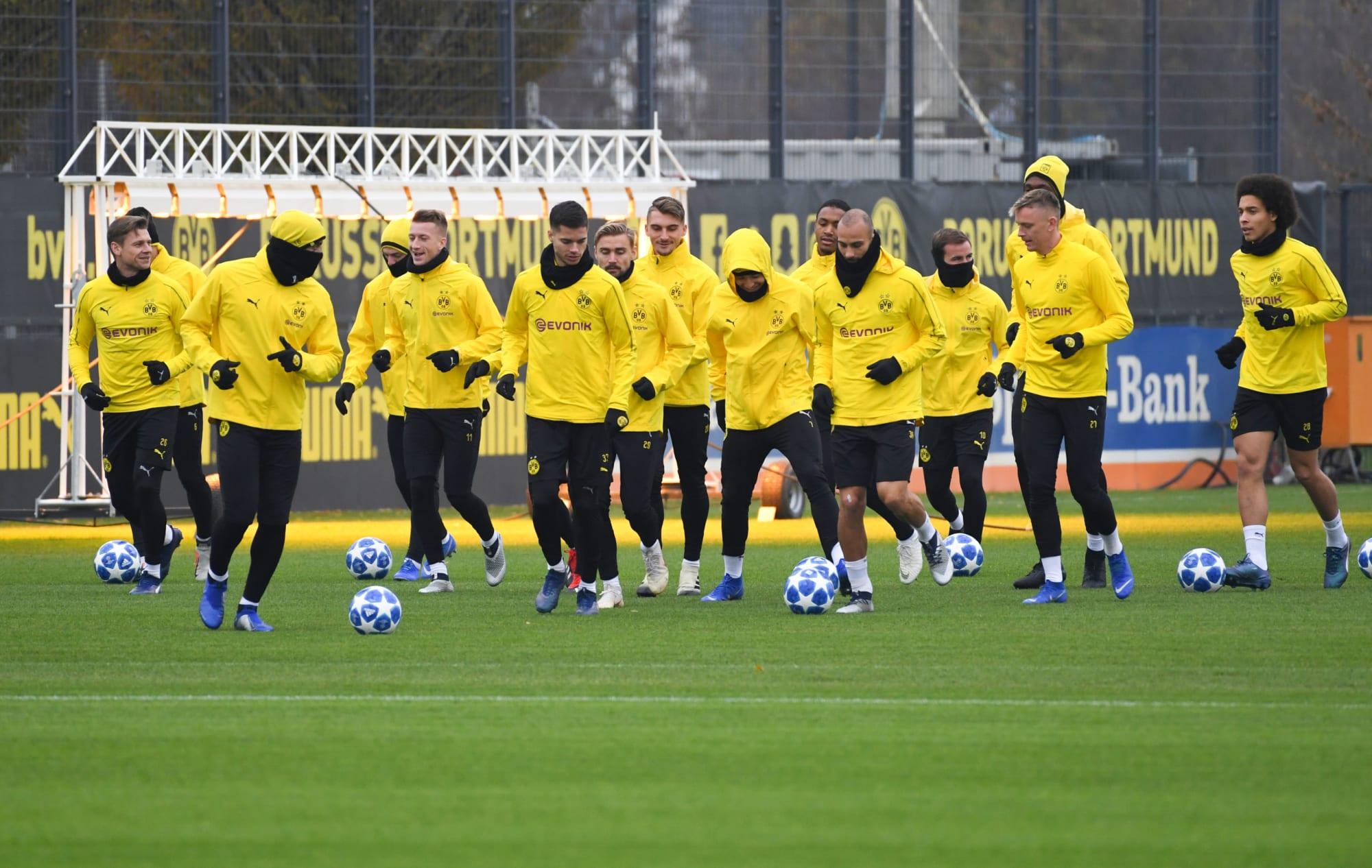 X Club Dortmund