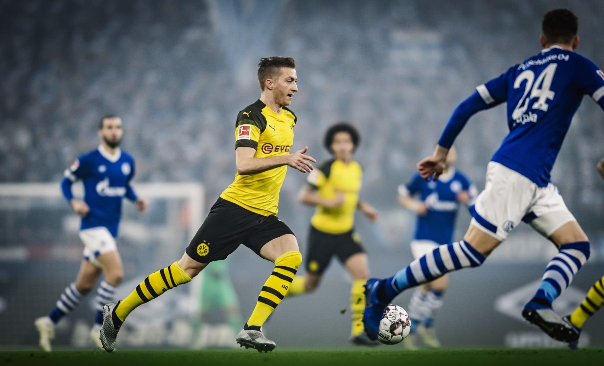 How to watch Borussia Dortmund vs Schalke 04: Live Stream, TV Channel for Bundesliga match