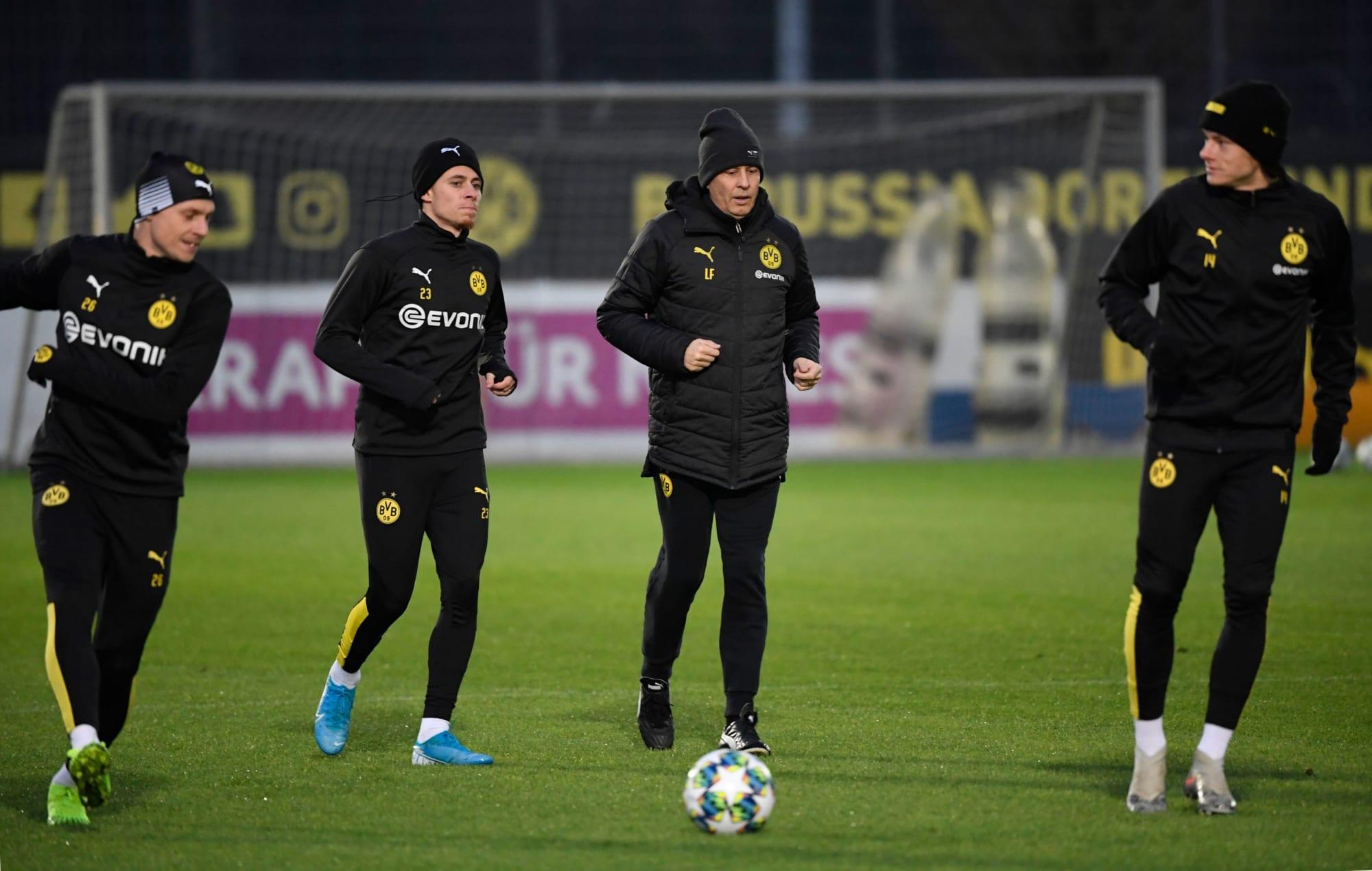 Watch Borussia Dortmund Vs Slavia Praha Live Stream TV