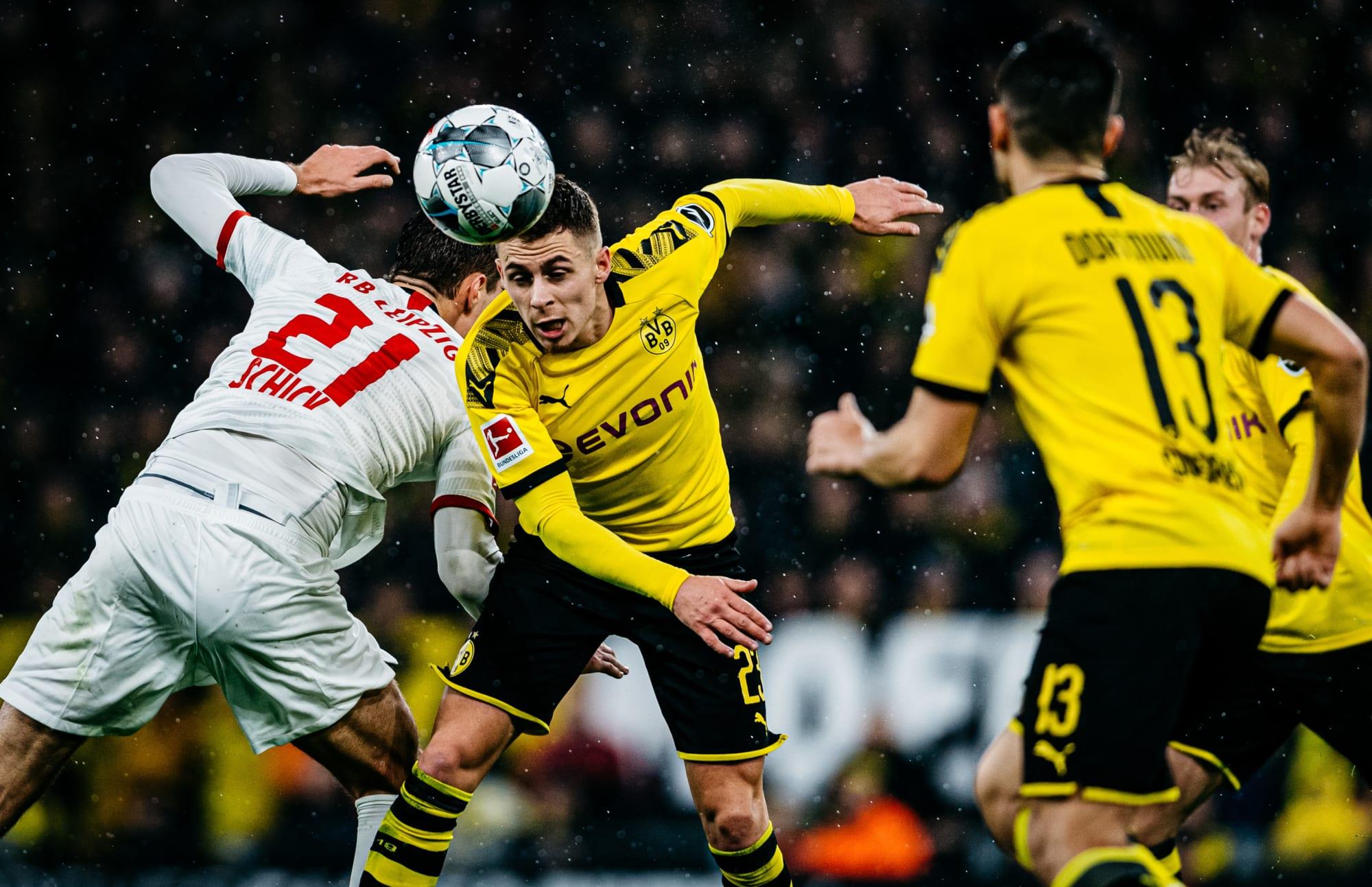 Borussia Dortmund Gegen Hoffenheim Live Stream