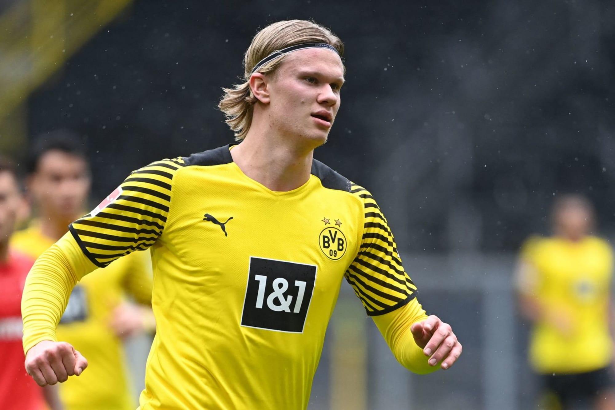 Watch SV Wehen Wiesbaden vs Borussia Dortmund: Live Stream, TV info for DFB-Pokal tie