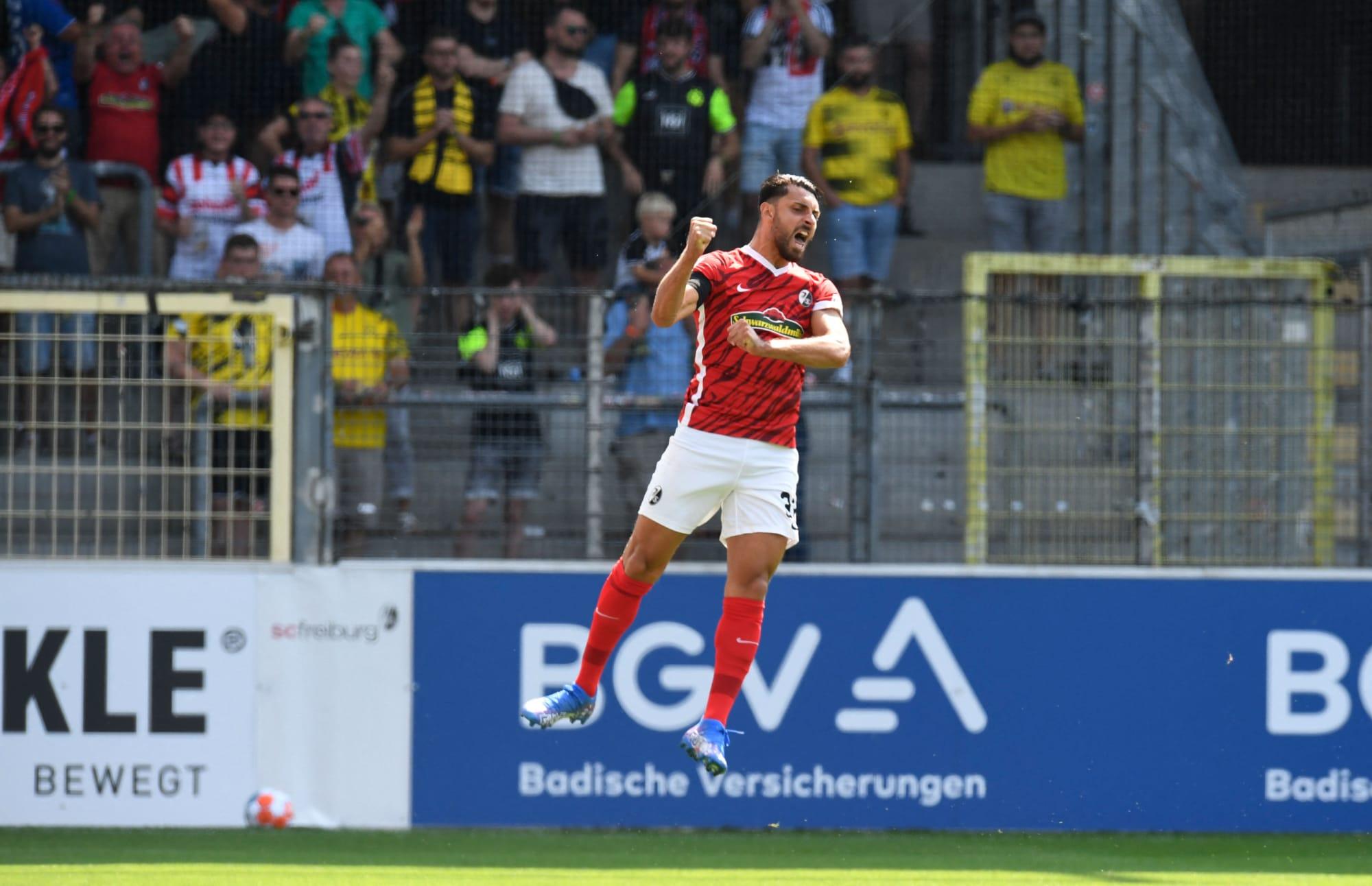 Bundesliga Roundup: Bayern survive Köln scare, Borussia Dortmund stunned by Freiburg - BVB Buzz