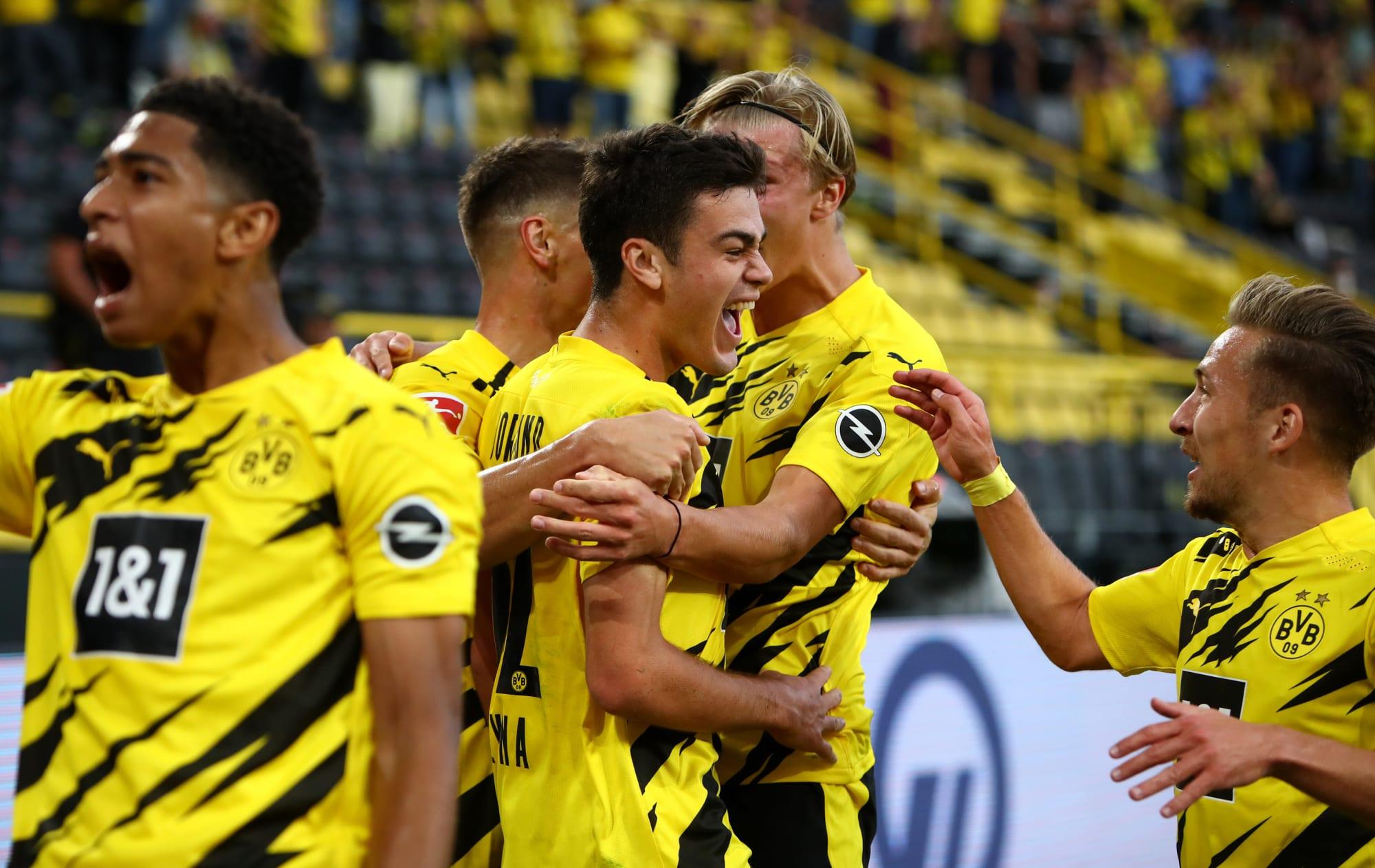 Bundesliga roundup: Title rivals Bayern Munich, Borussia Dortmund win big on opening weekend