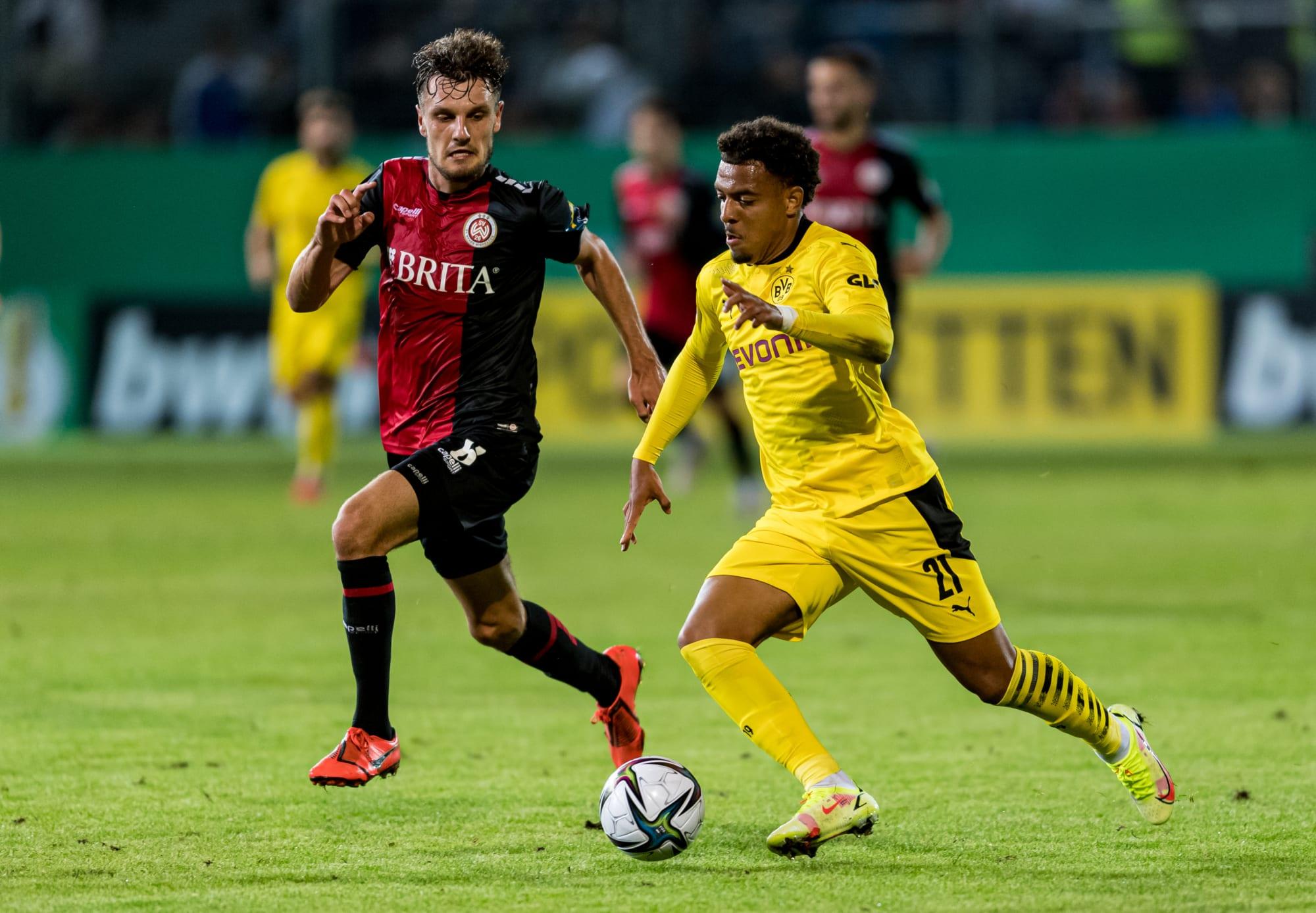 Watch Borussia Dortmund vs Eintracht Frankfurt: Live Stream, TV info for Bundesliga clash