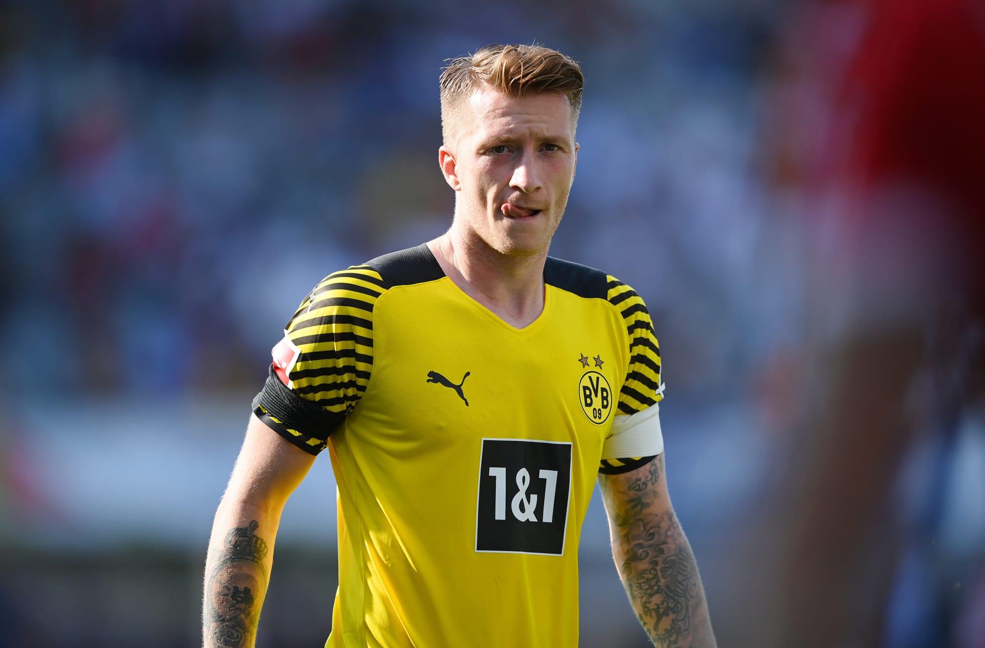 Watch Borussia Dortmund vs TSG Hoffenheim: Live stream, TV info