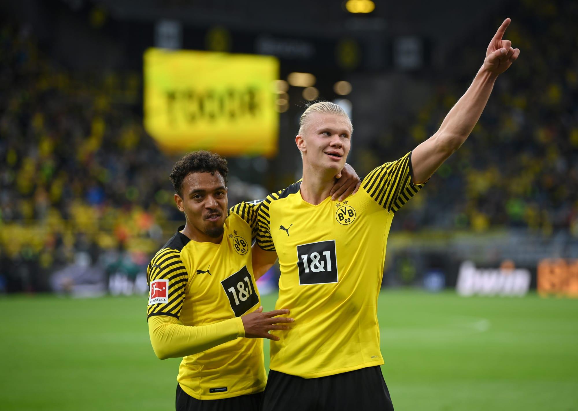 Bundesliga Roundup: Big wins for Borussia Dortmund and Bayern; Woes for RB Leipzig