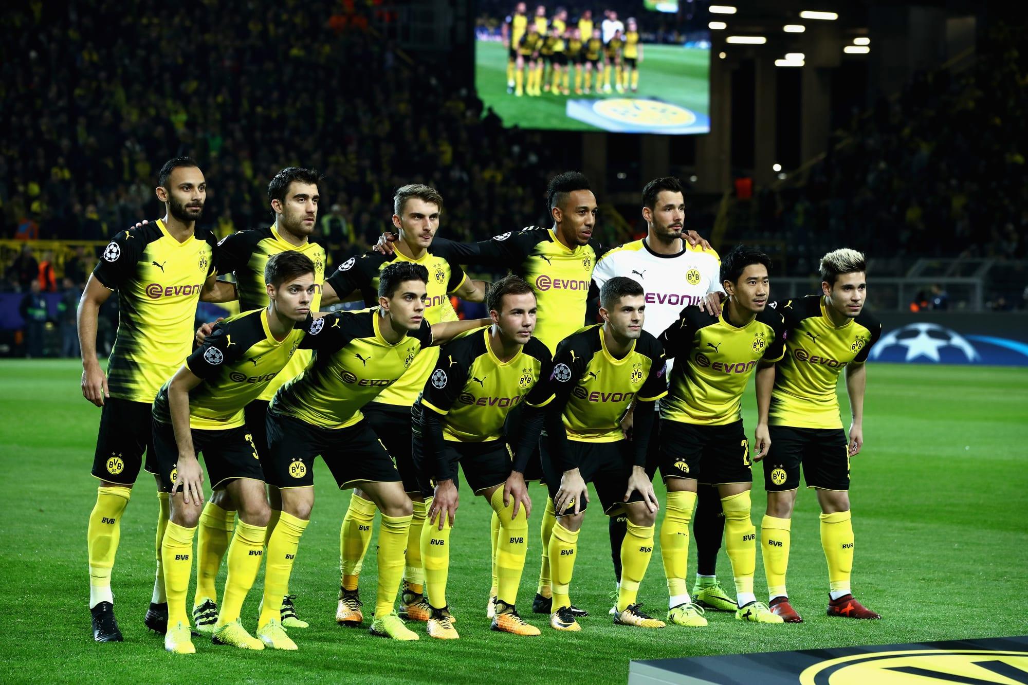 Kader Dortmund