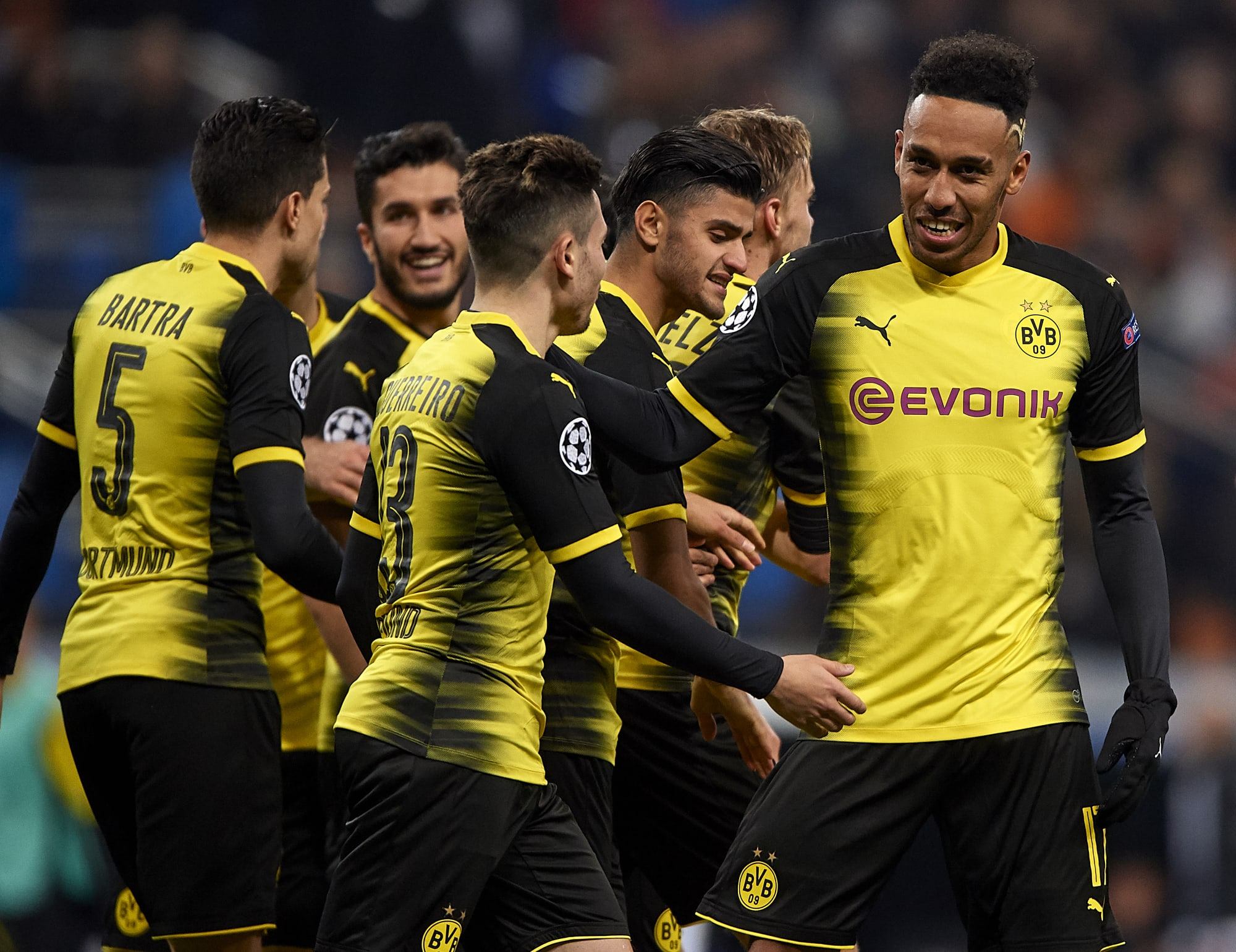 Top Games Dortmund