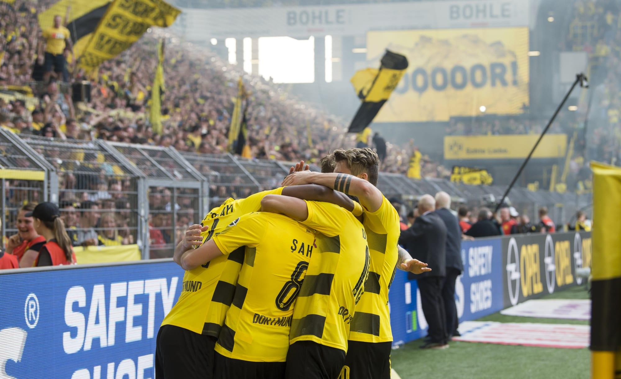 Vfb Stuttgart Dortmund 2020
