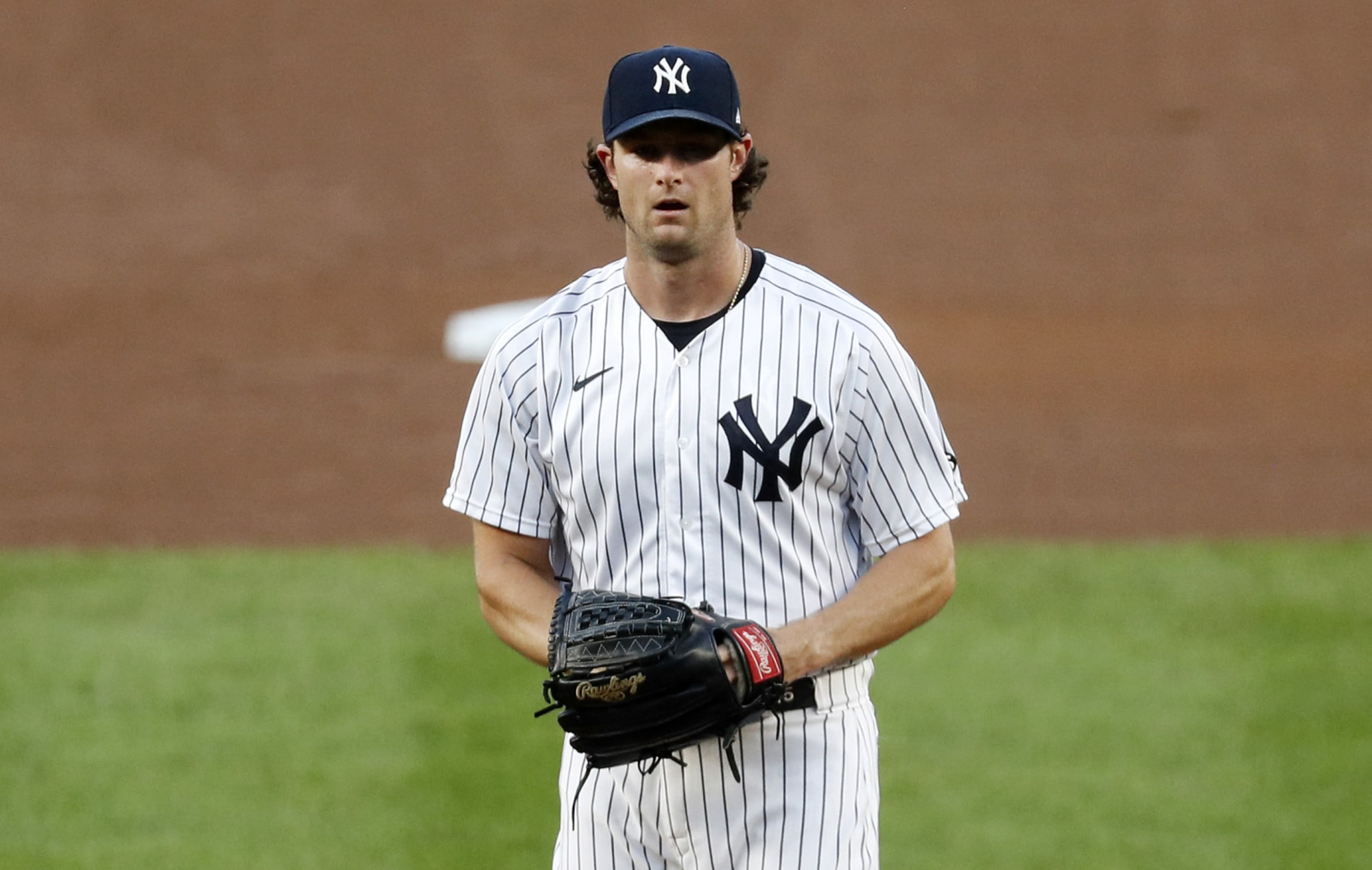 New York Yankees: 2019 vs 2020 Gerrit Cole through eight starts