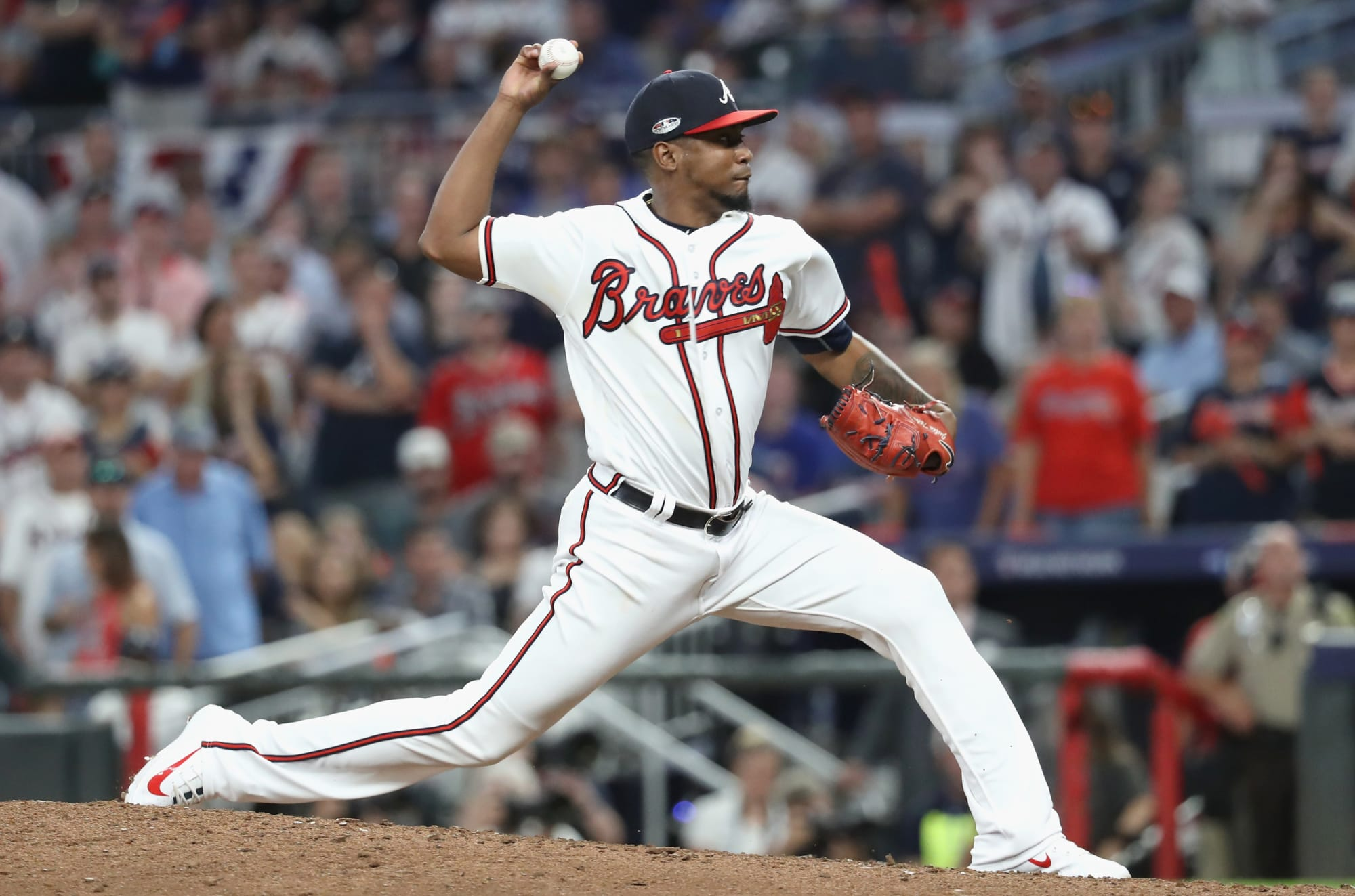 Atlanta Braves could trade Julio Teheran this off-seasonAtlanta Braves