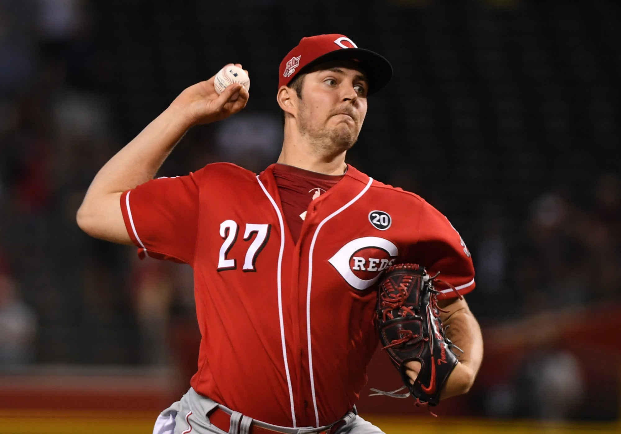 Cincinnati Reds: Trevor Bauer should get his way and pitch on 3 days rest