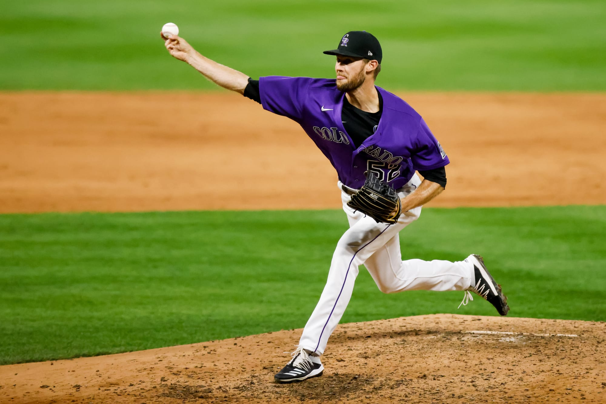 Colorado Rockies: Daniel Bard Writing the Perfect Redemption Story