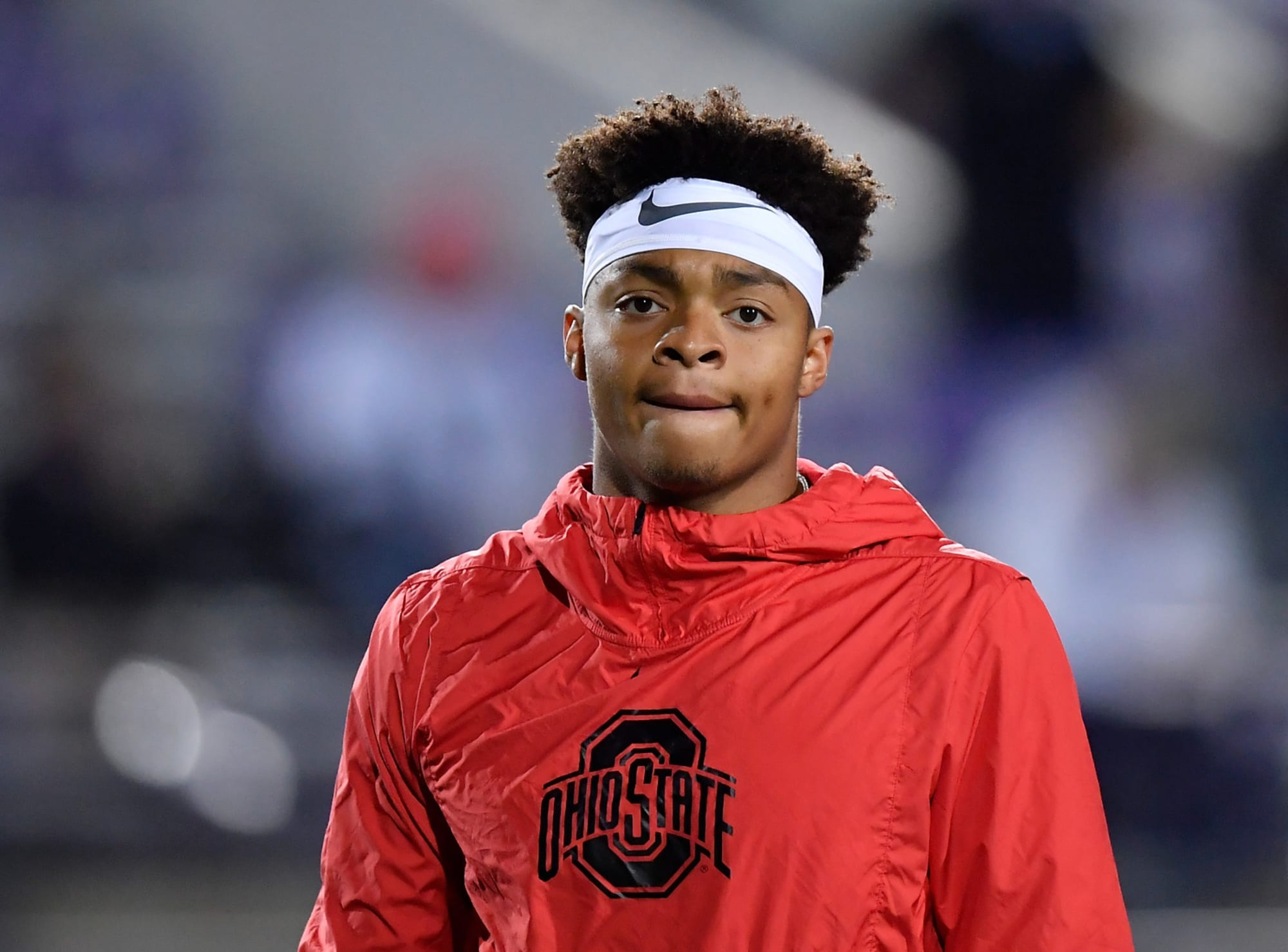 Carolina Panthers Draft Is Justin Fields The Best QB In Class