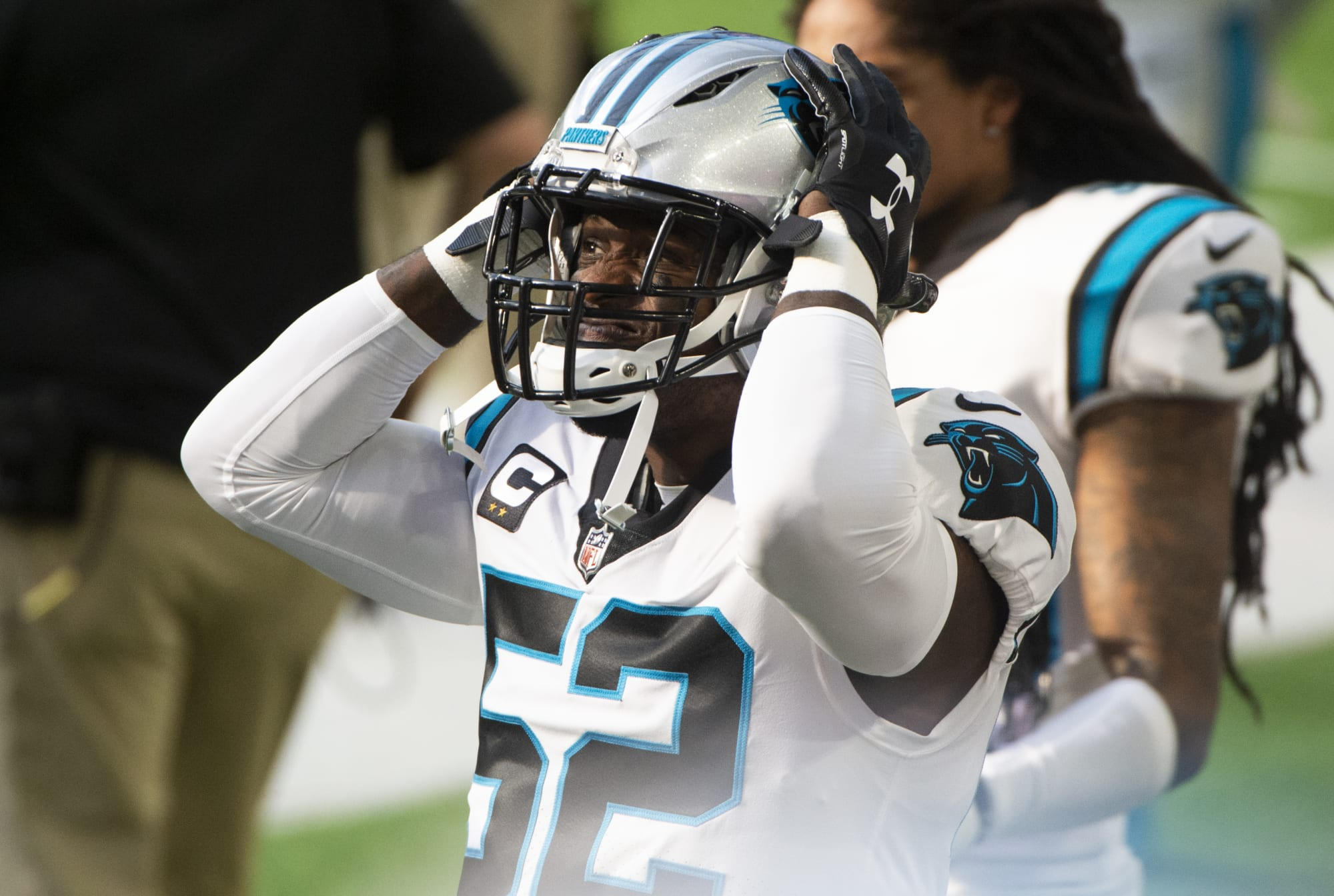 4 Panthers players who should be easy cuts this offseason