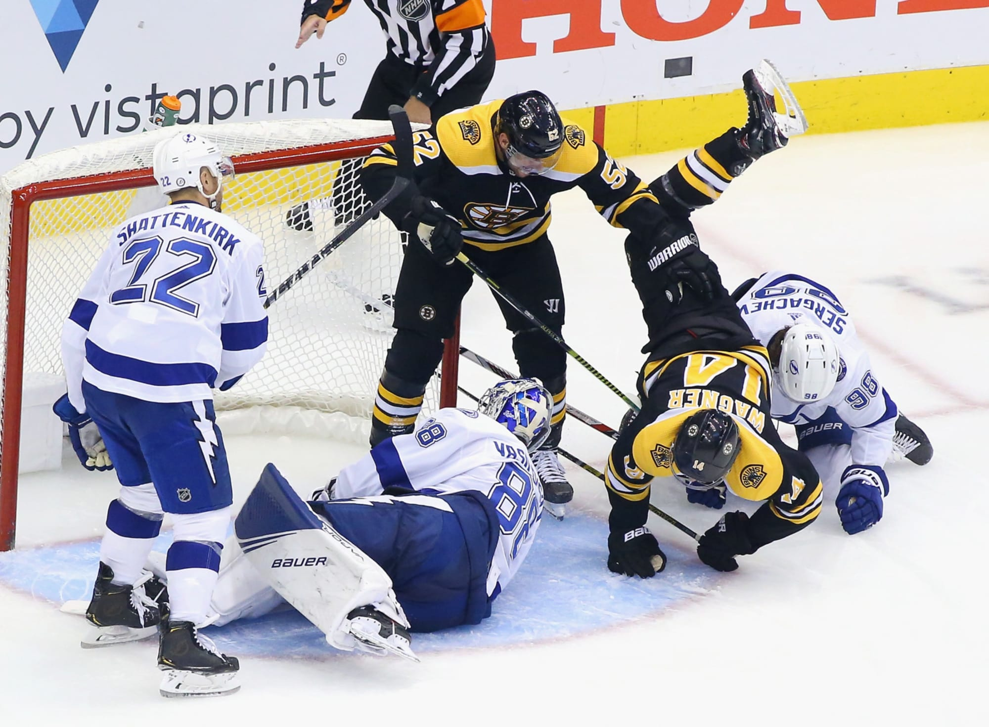 Boston Bruins: How Challenging Do We Want To Make This Summer?
