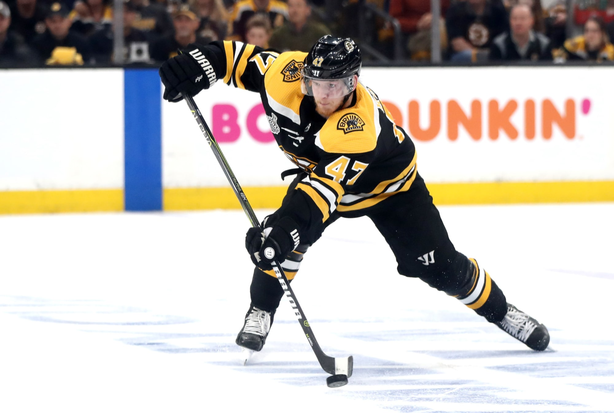 Boston Bruins Trading Torey Krug Would Be Foolish