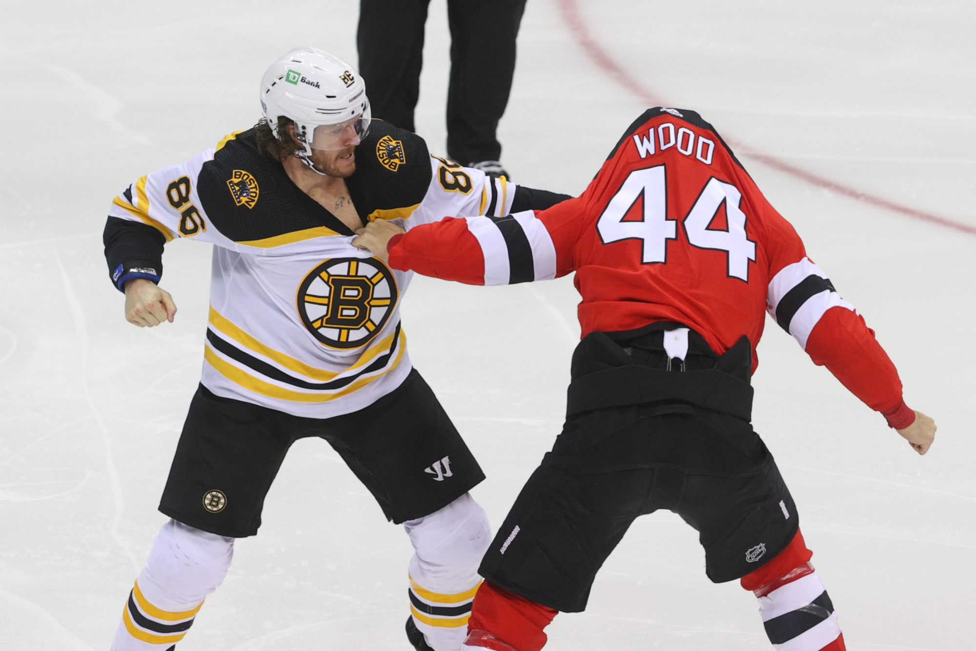 Has Kevan Miller played his last game with the Bruins?