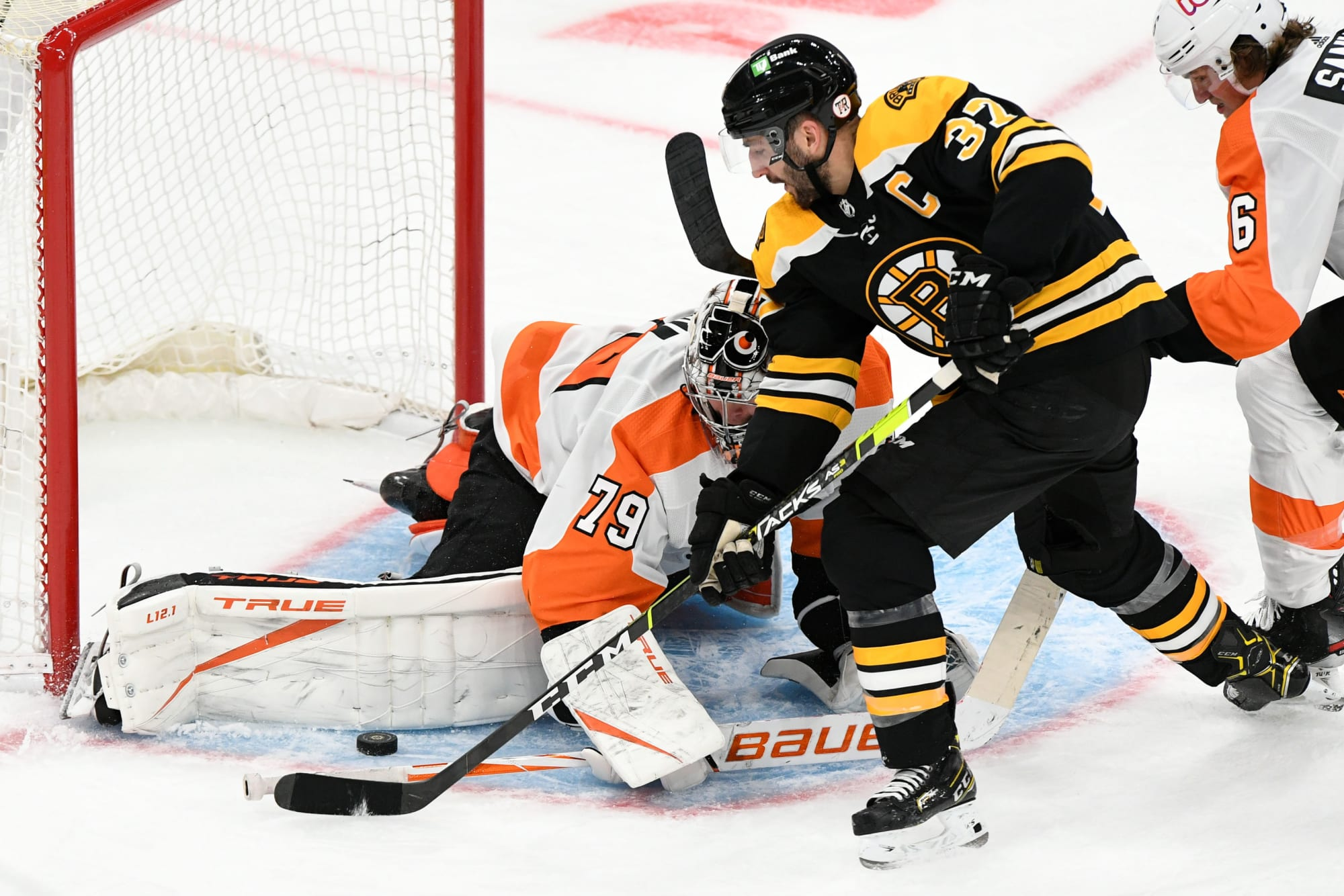 Boston Bruins: Veterans get maintenance day for Friday's practice
