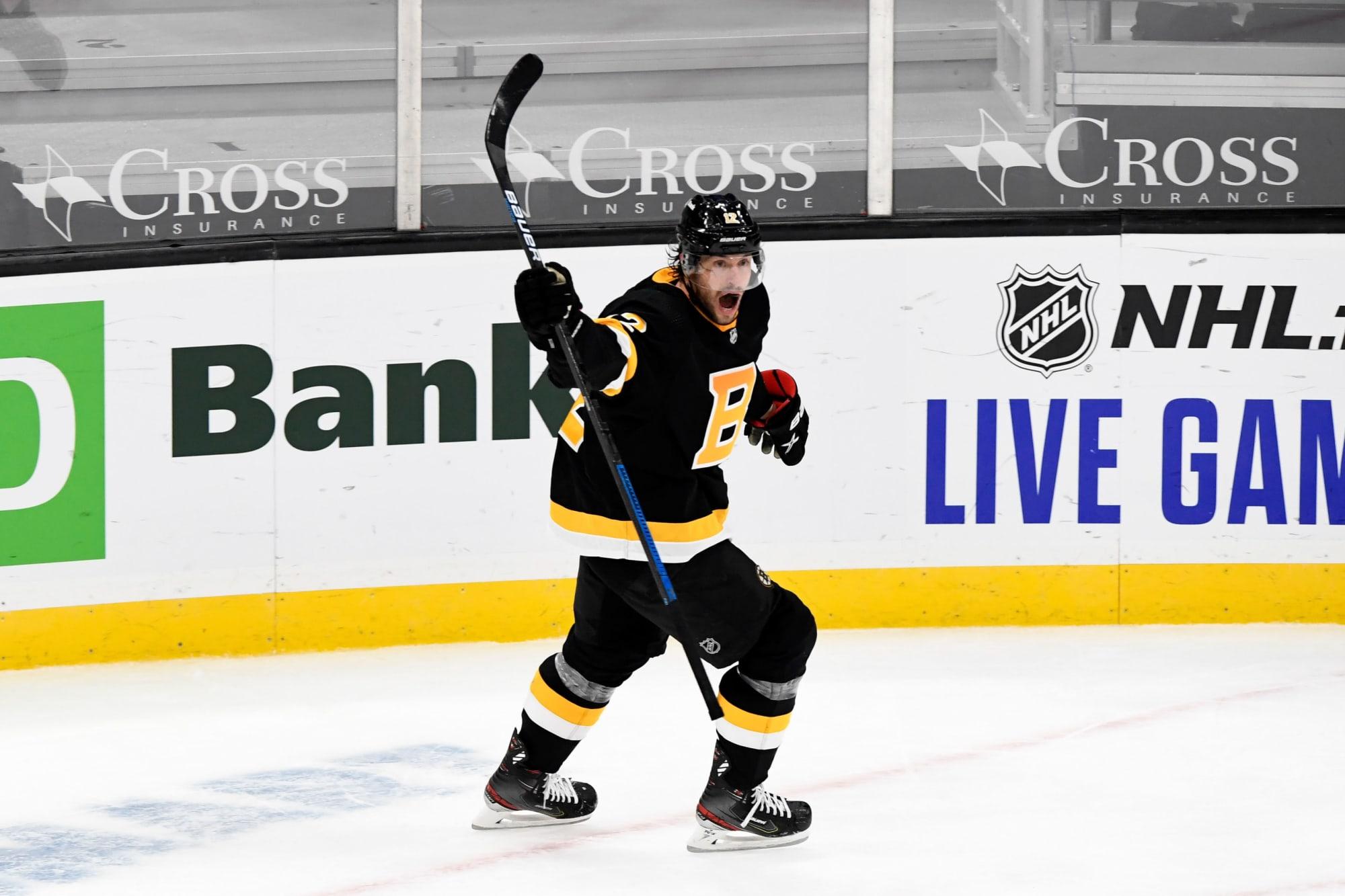 Boston Bruins: 3 Studs Against the Penguins