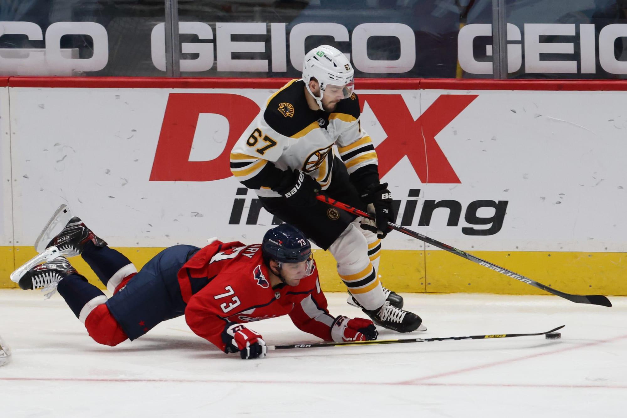 Boston Bruins: Latest Expansion Mock Draft Has B's Losing Two Defensemen