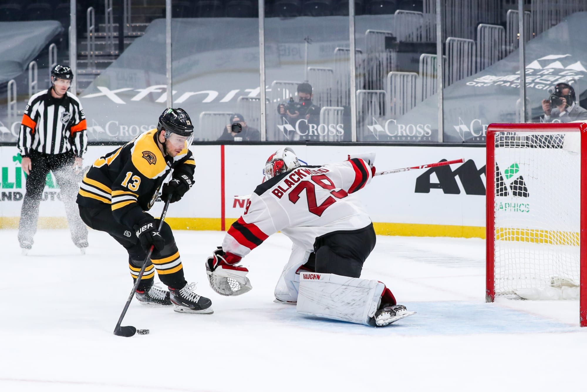 Boston Bruins: Remain Healthy Through the Final 4 Games is Key
