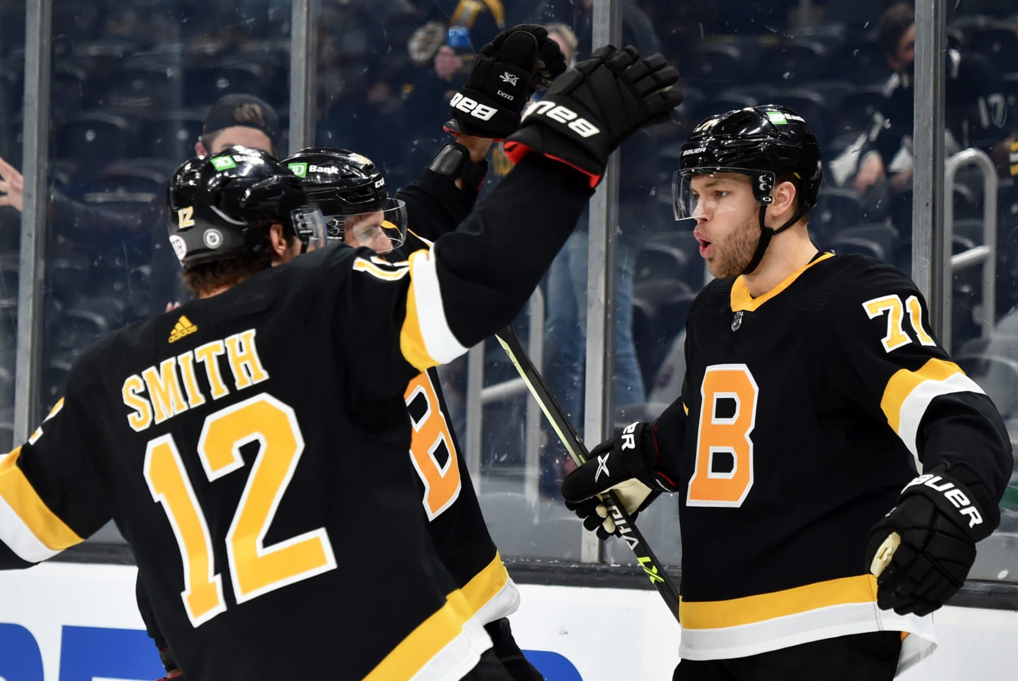 3 reasons why Bruins are legitimate Stanley Cup contenders