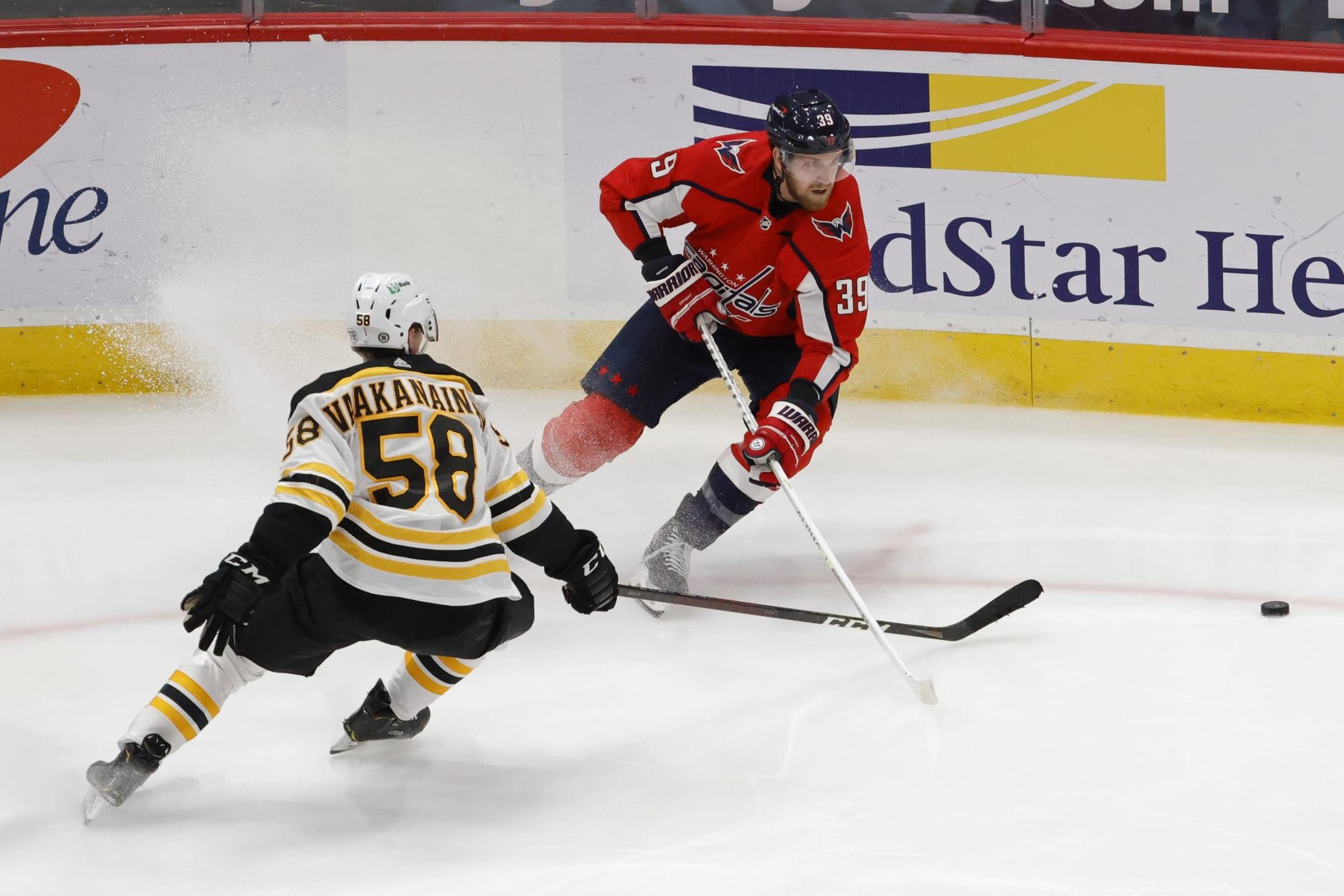 Boston Bruins: Will Urho Vaakanainen be in the NHL next season?