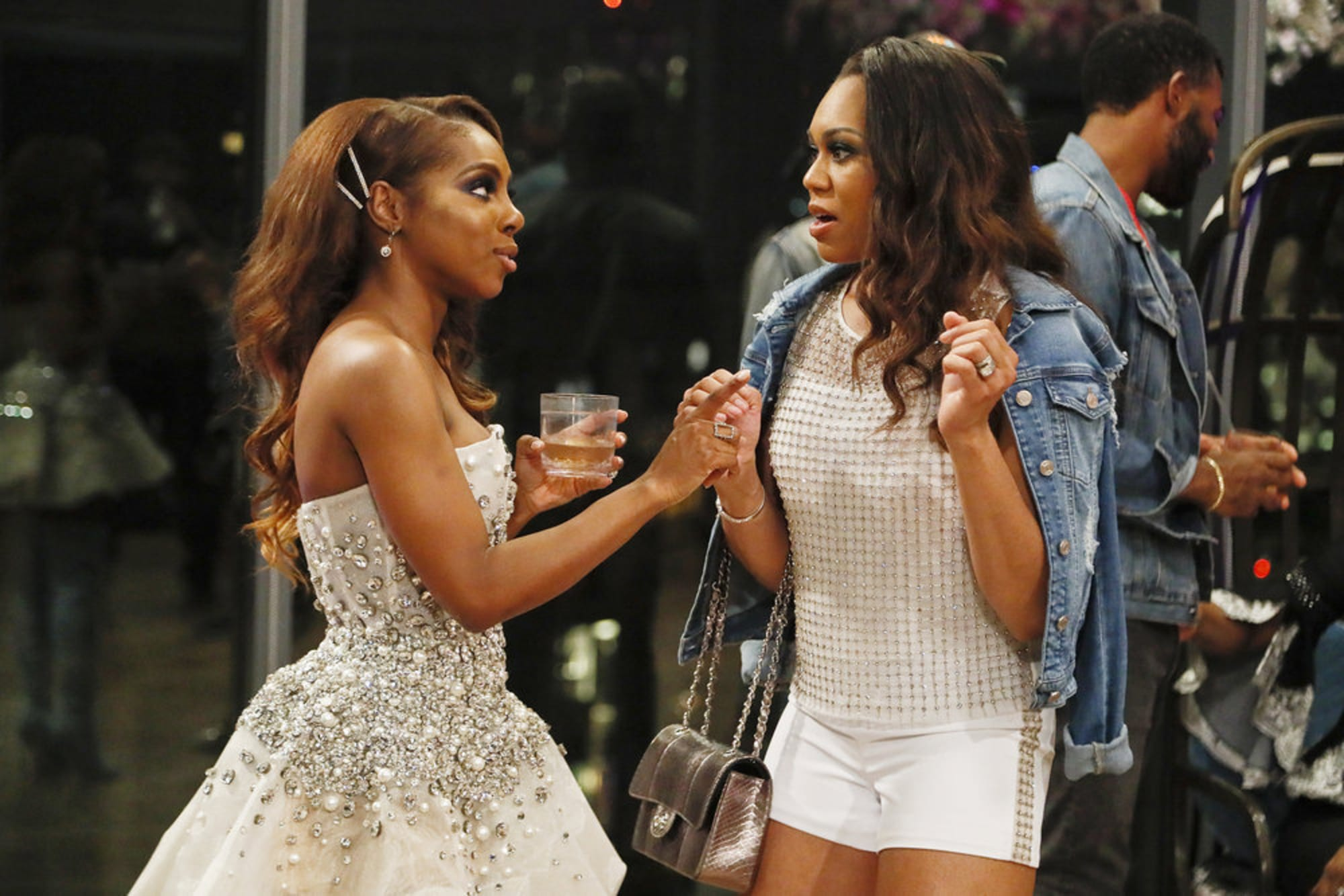 Real Housewives of Potomac: Is there any way for the group to move on?