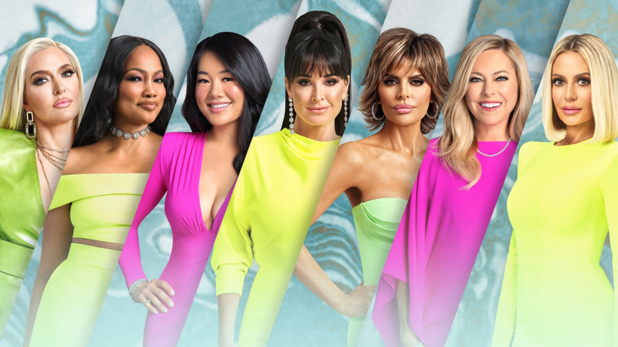 Real Housewives of Beverly Hills officially premiering on May 19