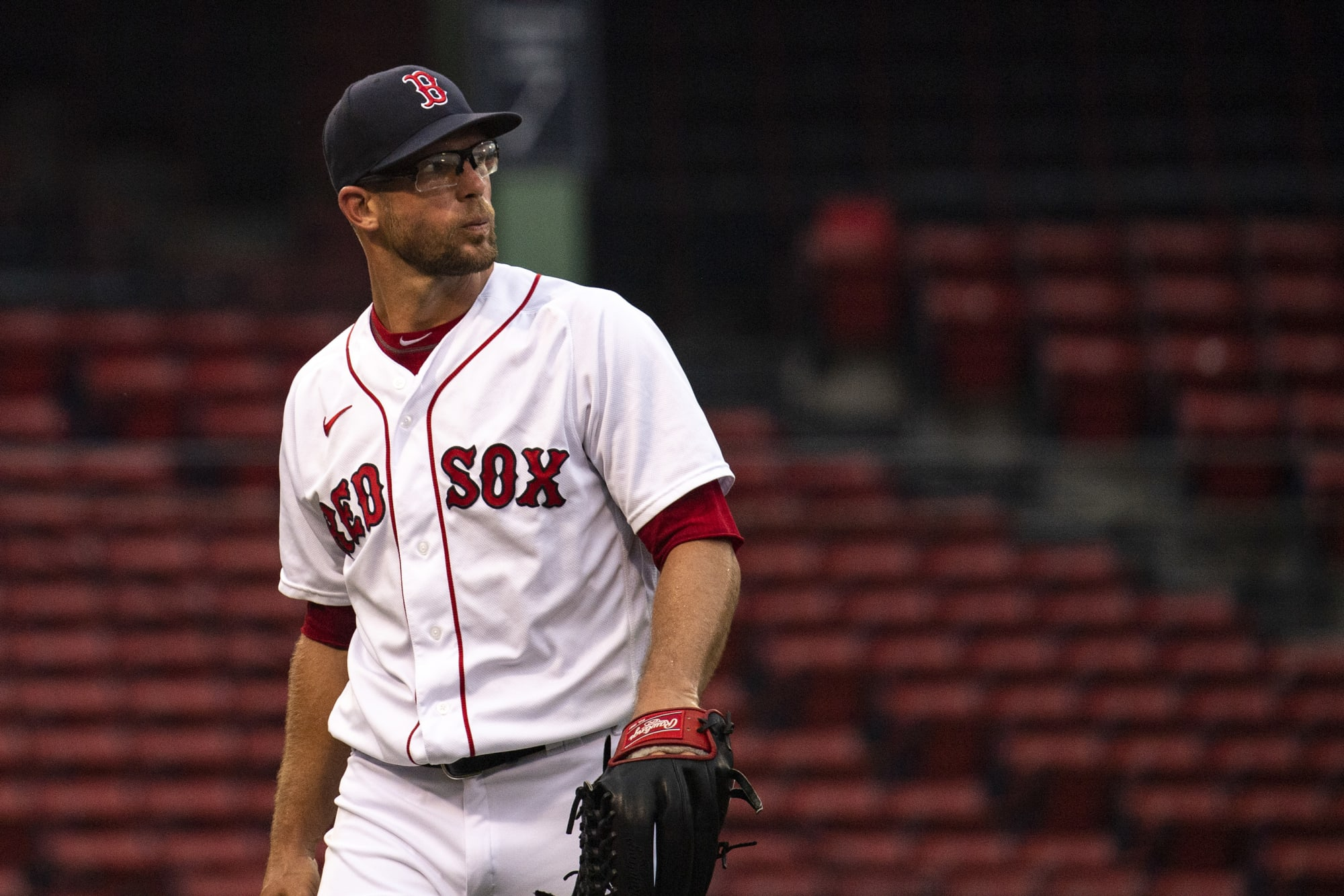 Boston Red Sox overreaction: Team hits rock bottom, time to trade everyone