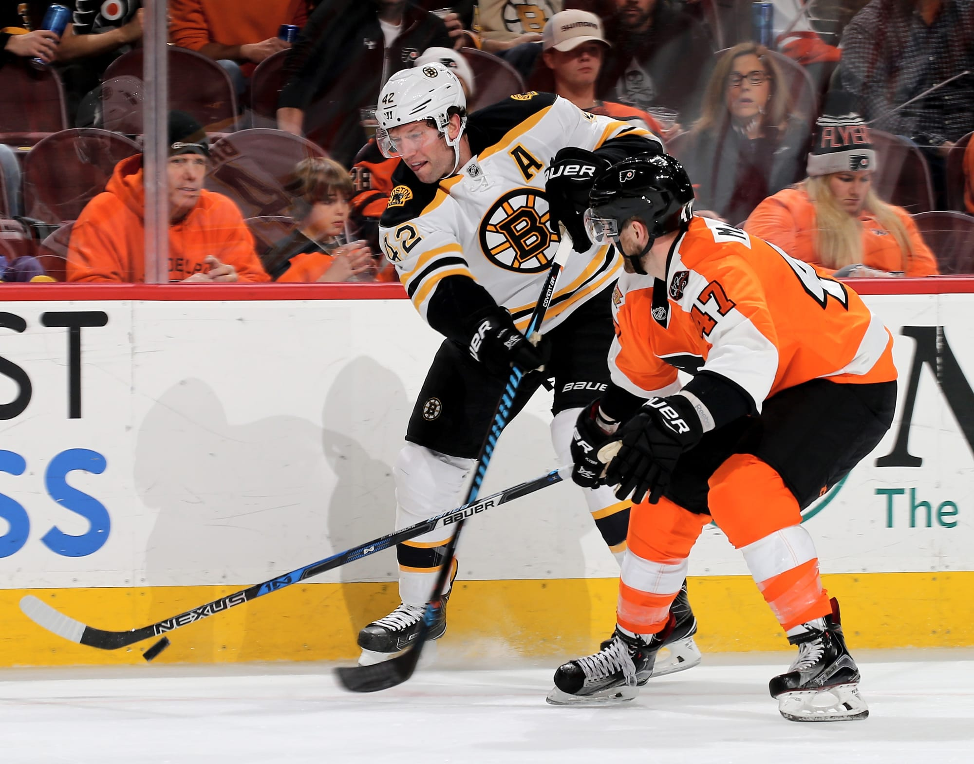 Boston Bruins v. Flyers: September 21st preseason game previewBruins Schedule