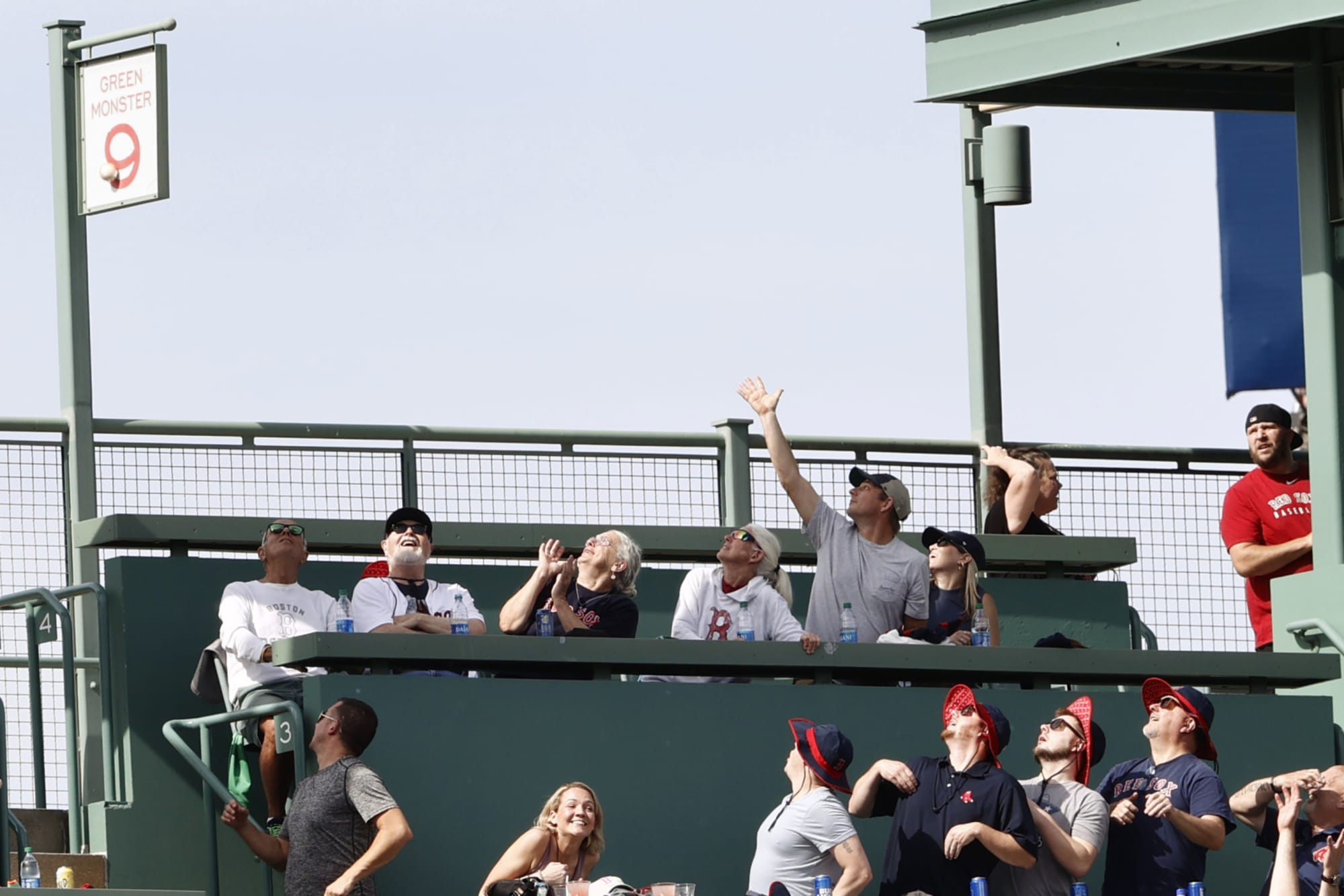 Boston Red Sox: No magic at Fenway as Jays go on home run barrage