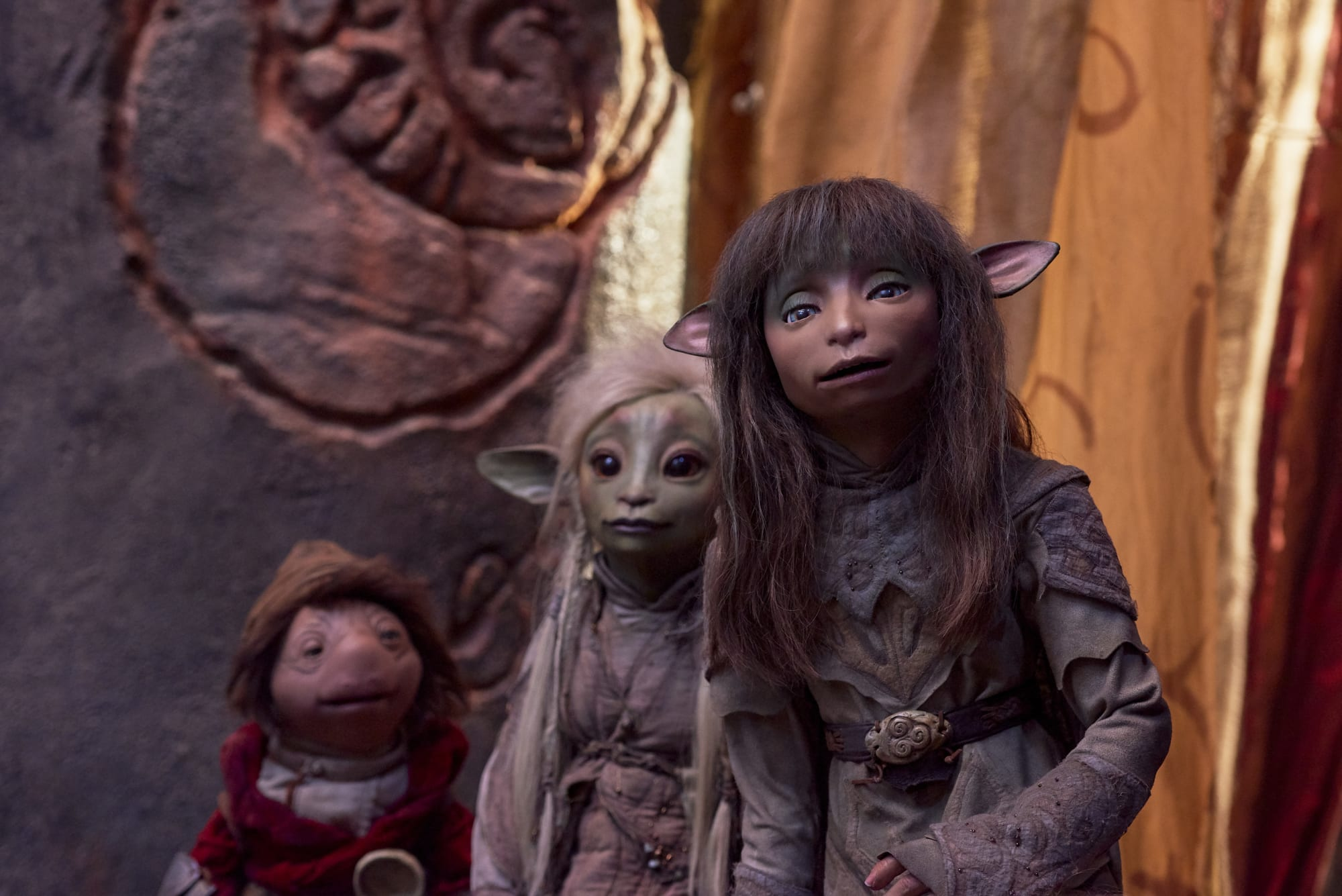 The Dark Crystal: Age of Resistance canceled after one season by Netflix