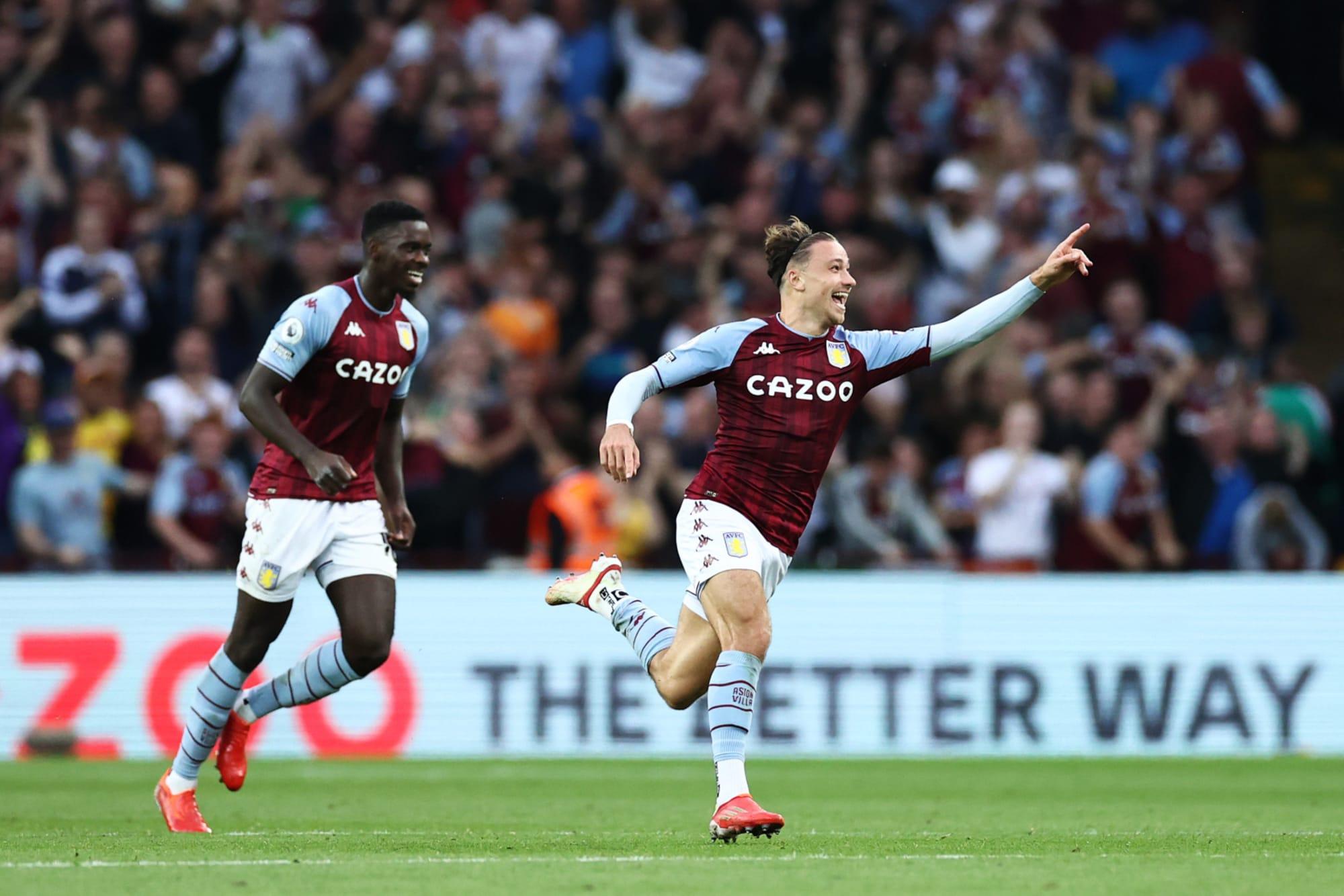 3 takeaways from Aston Villa's 3-0 win over Everton
