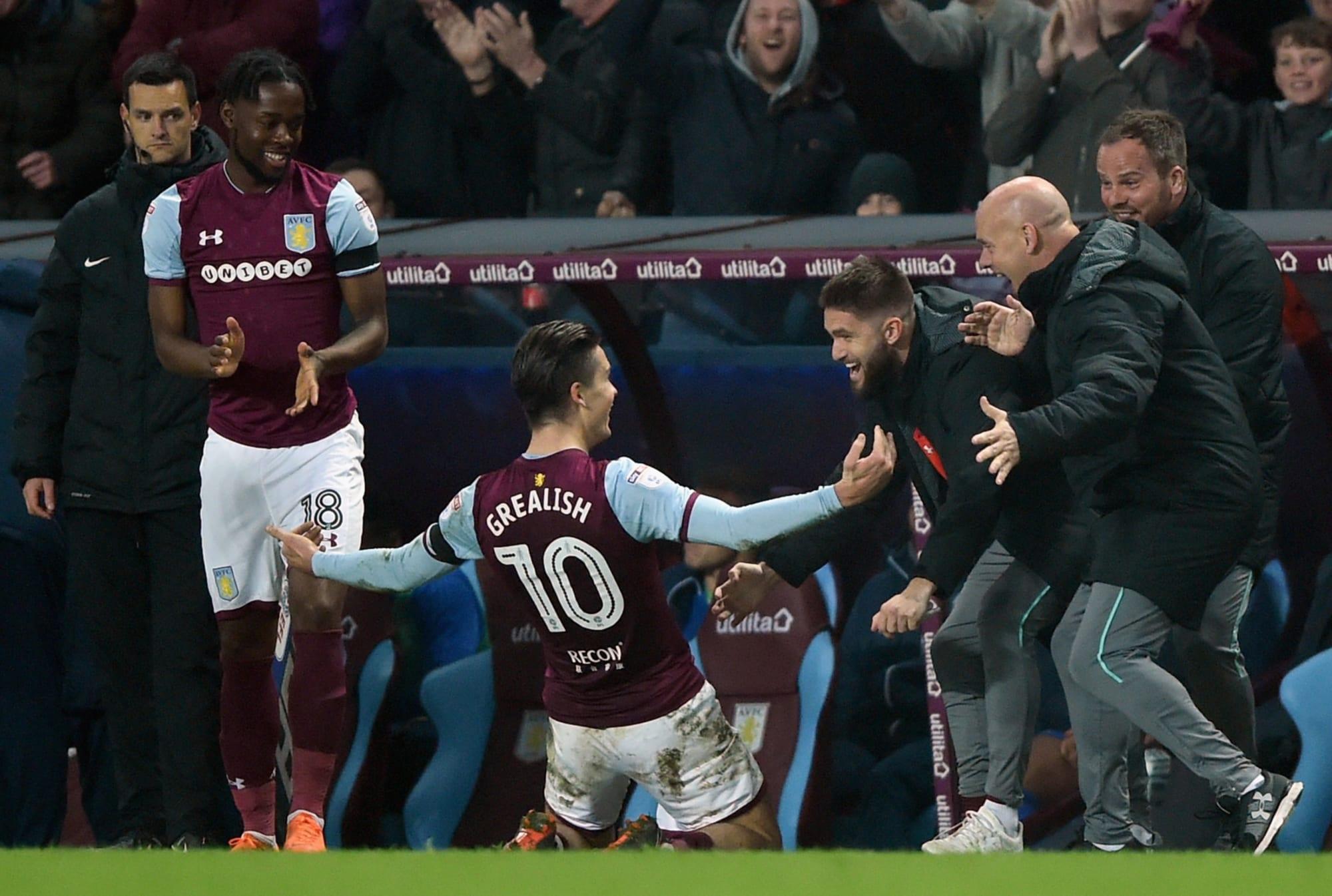 Aston Villa vs. Leeds: Villa move forward following ...