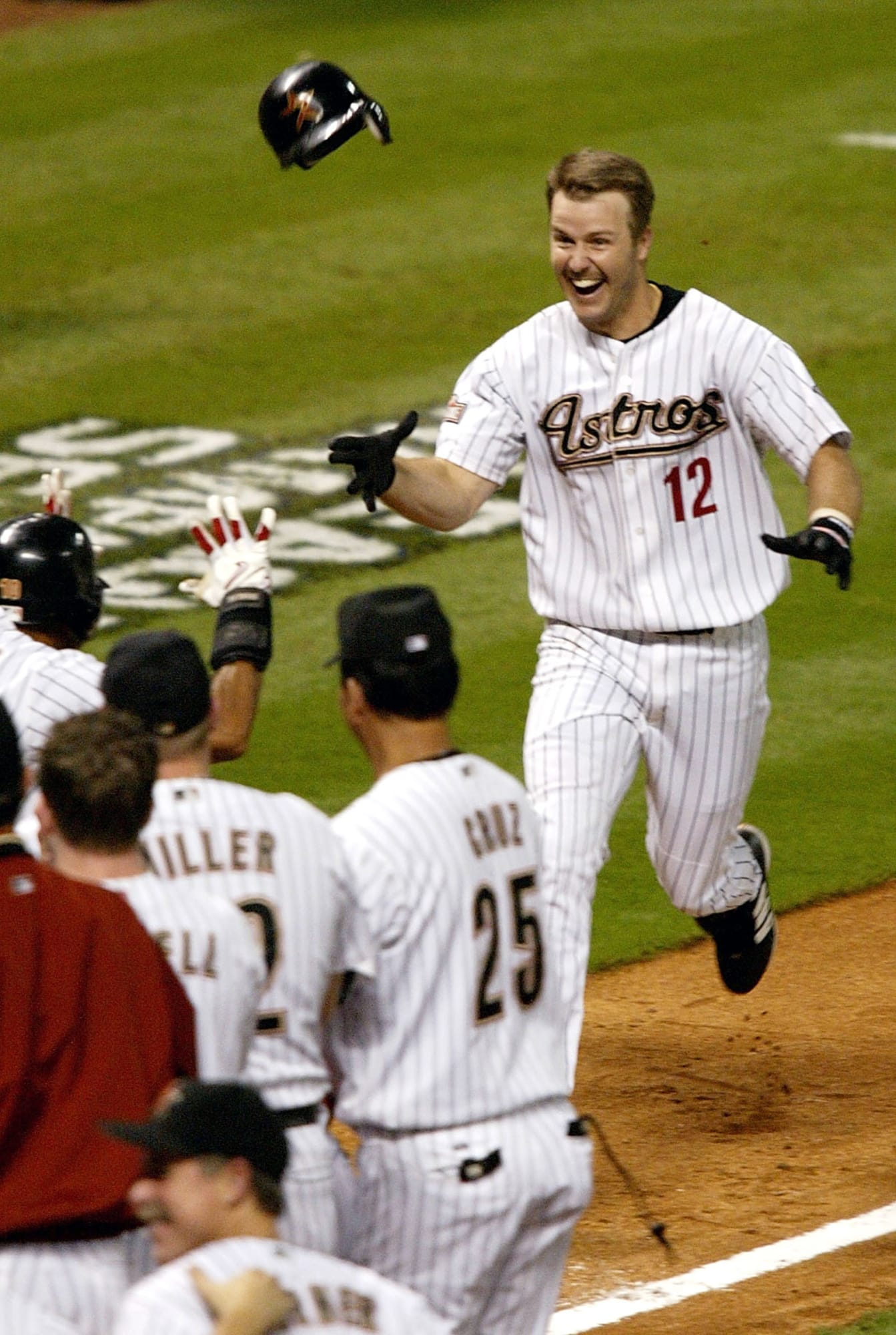 Team Time Machine: Looking back at the 2004 Houston Astros