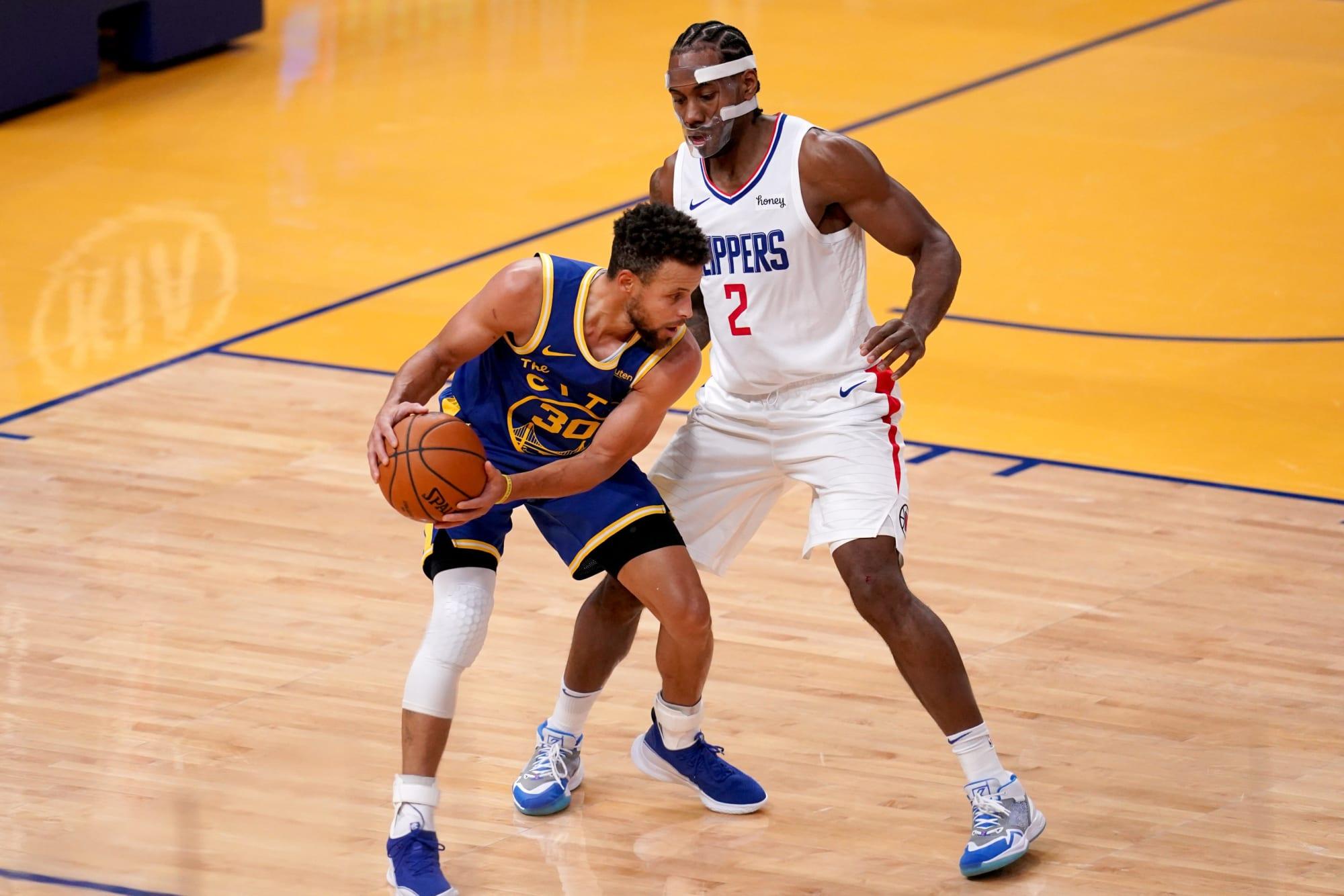 Kawhi Leonard: 3 reasons Kawhi should stay with Clips over Warriors