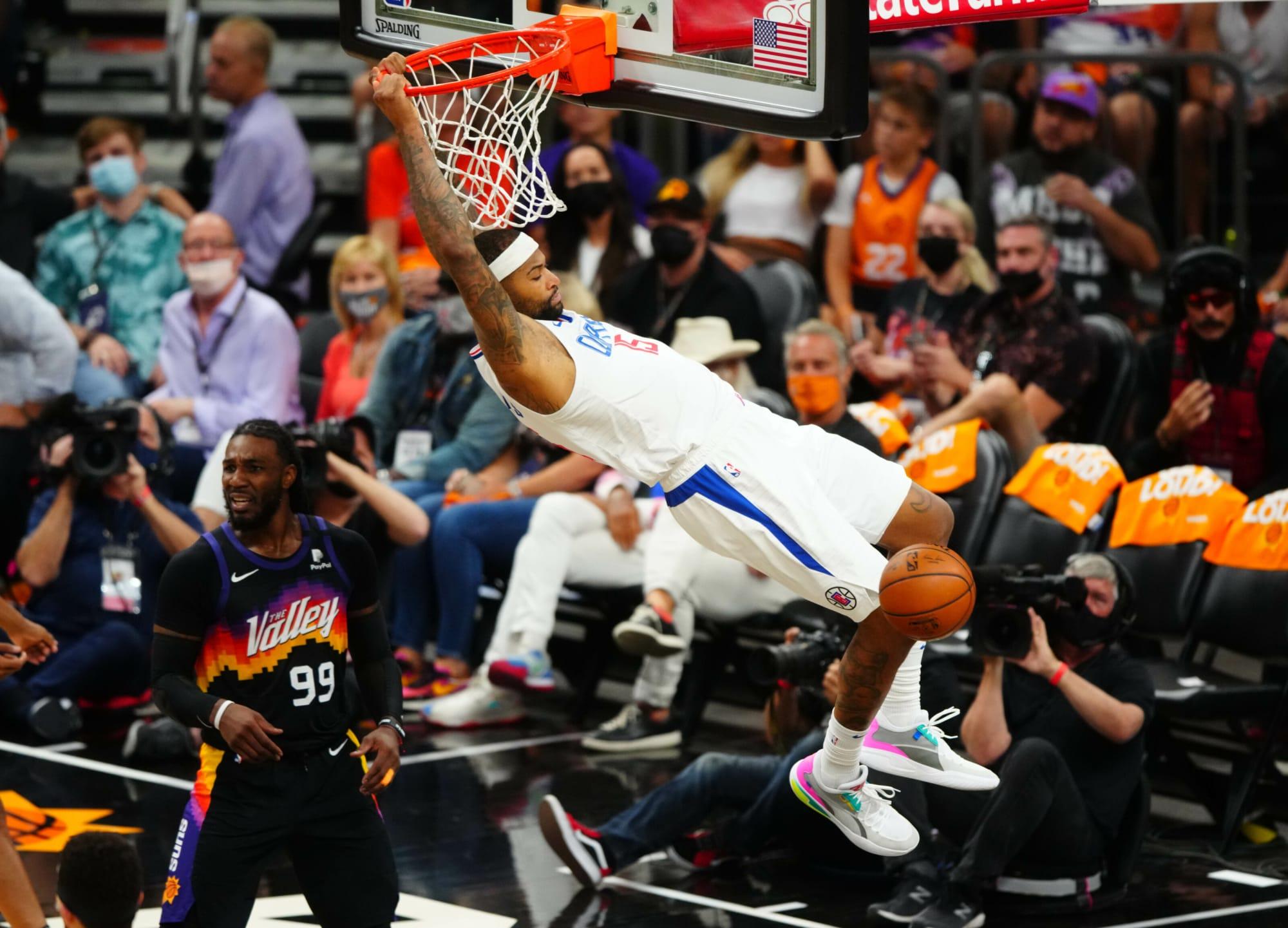 LA Clippers: 3 reasons team should re-sign DeMarcus Cousins
