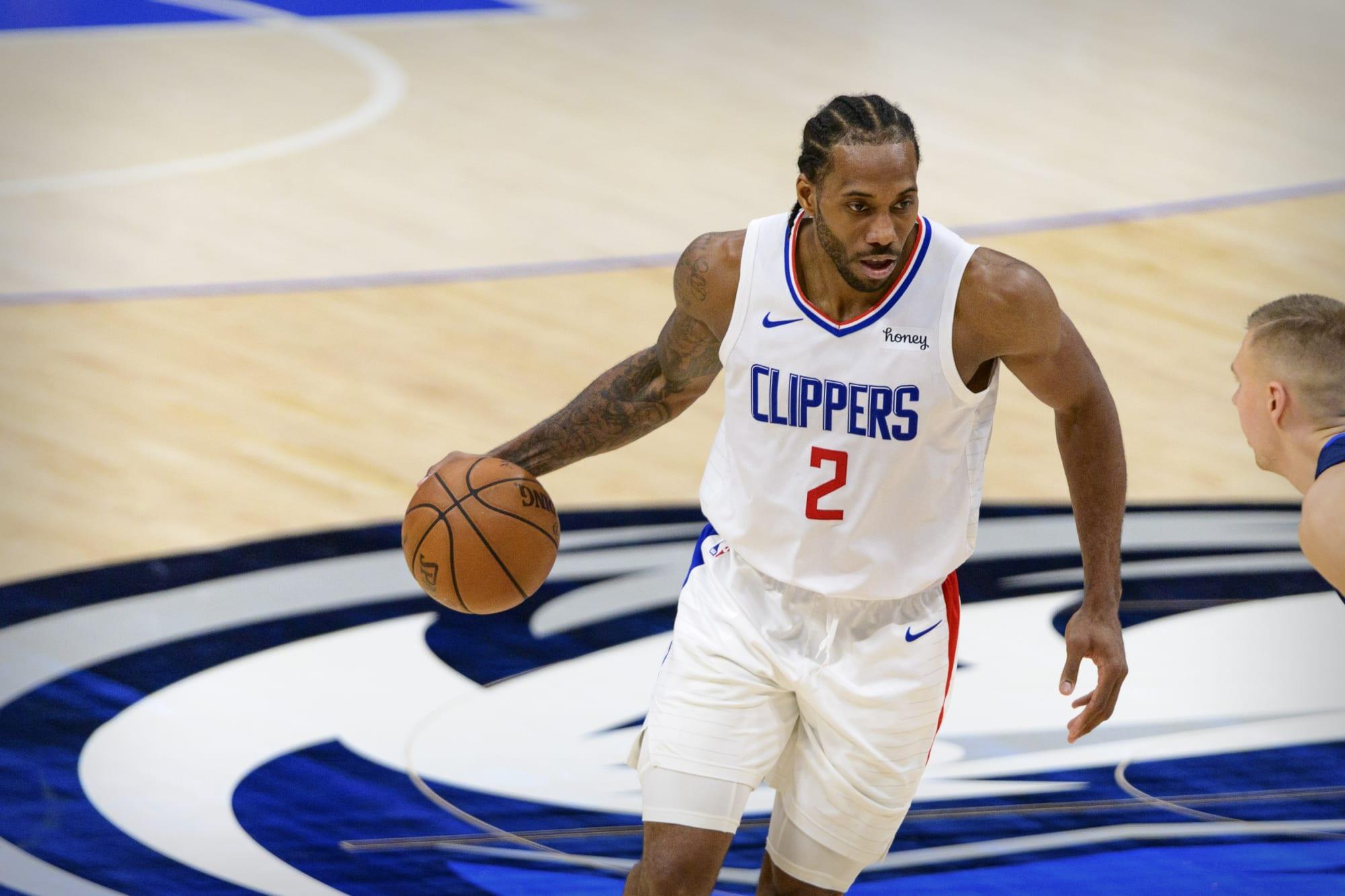 Kawhi Leonard deemed better than these star snubs on NBA's Top 75 list