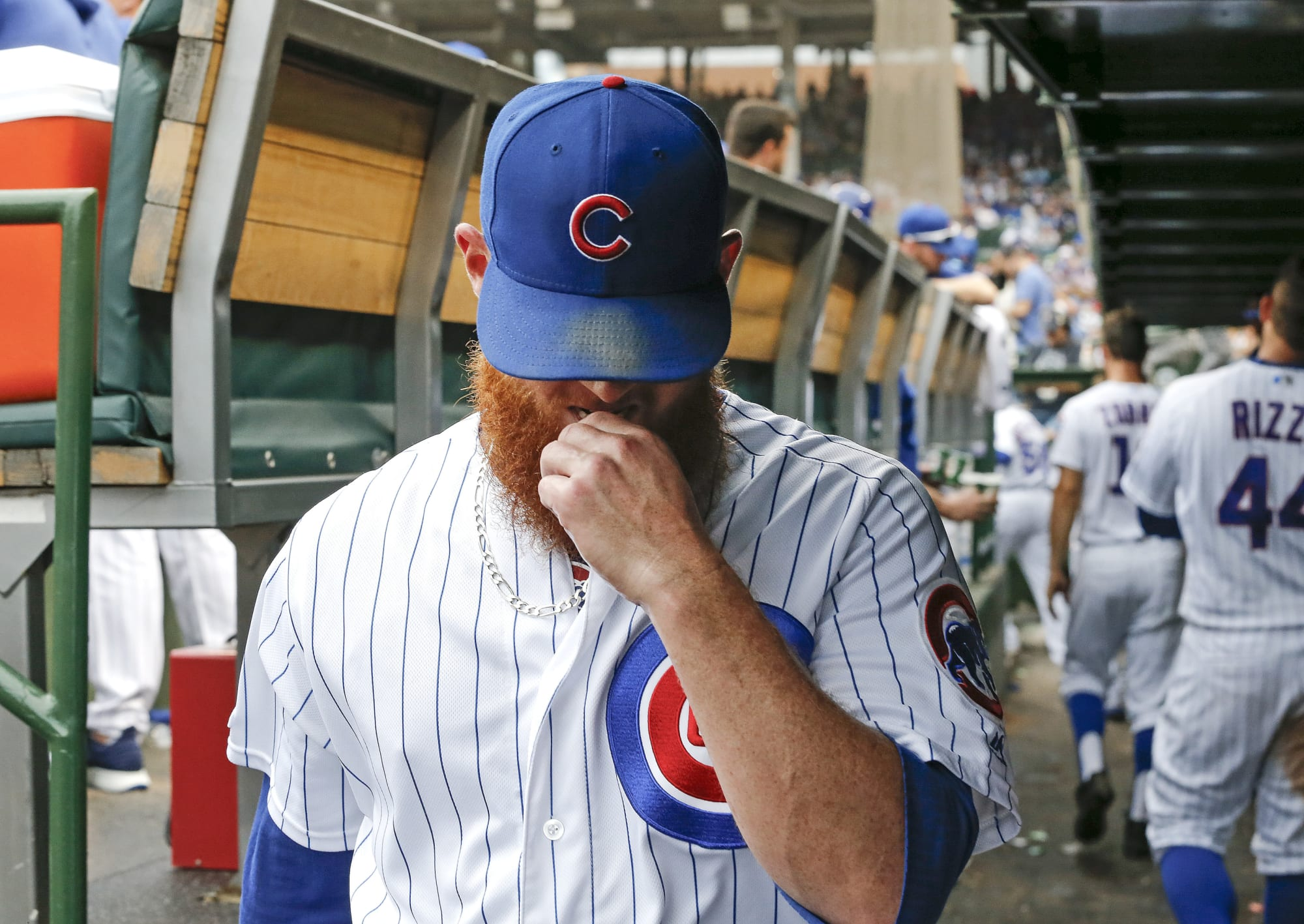 Chicago Cubs: The Craig Kimbrel deal is quickly becoming a disaster