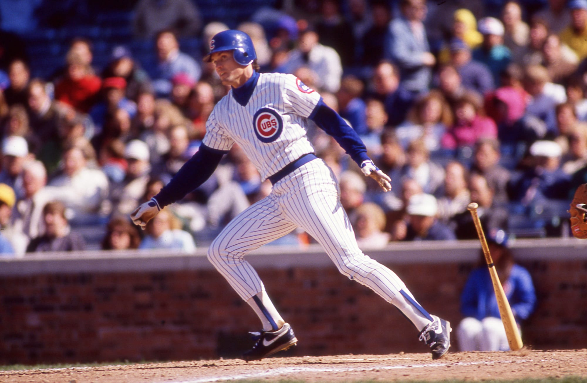 Cubs may never again see anything close to the Sandberg Game