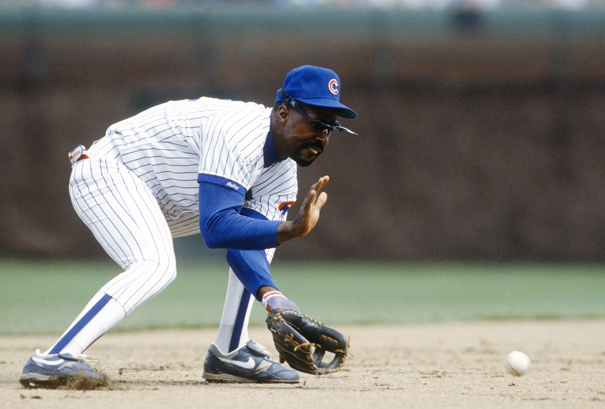 Chicago Cubs never got what they hoped for in Shawon Dunston