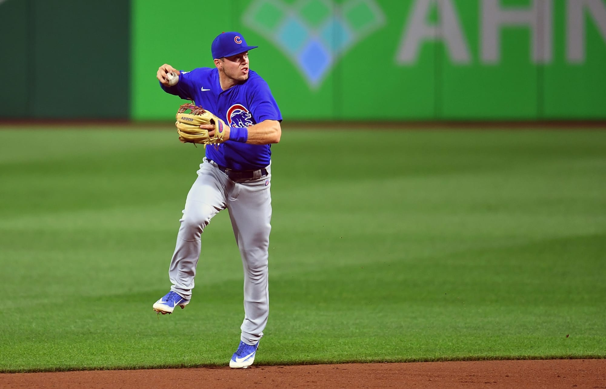 For Cubs, an above-average defense was a major strength this season