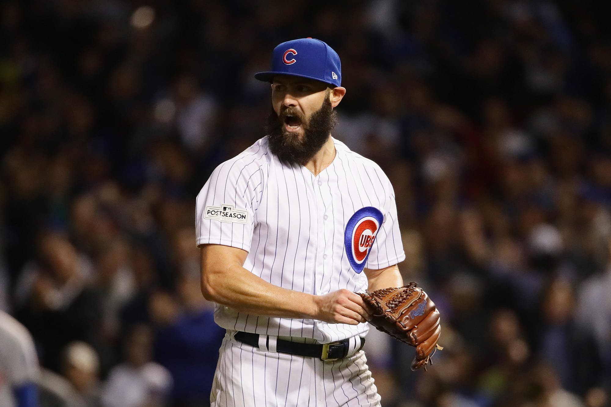 Chicago Cubs: Four cost-effective starting pitchers to consider