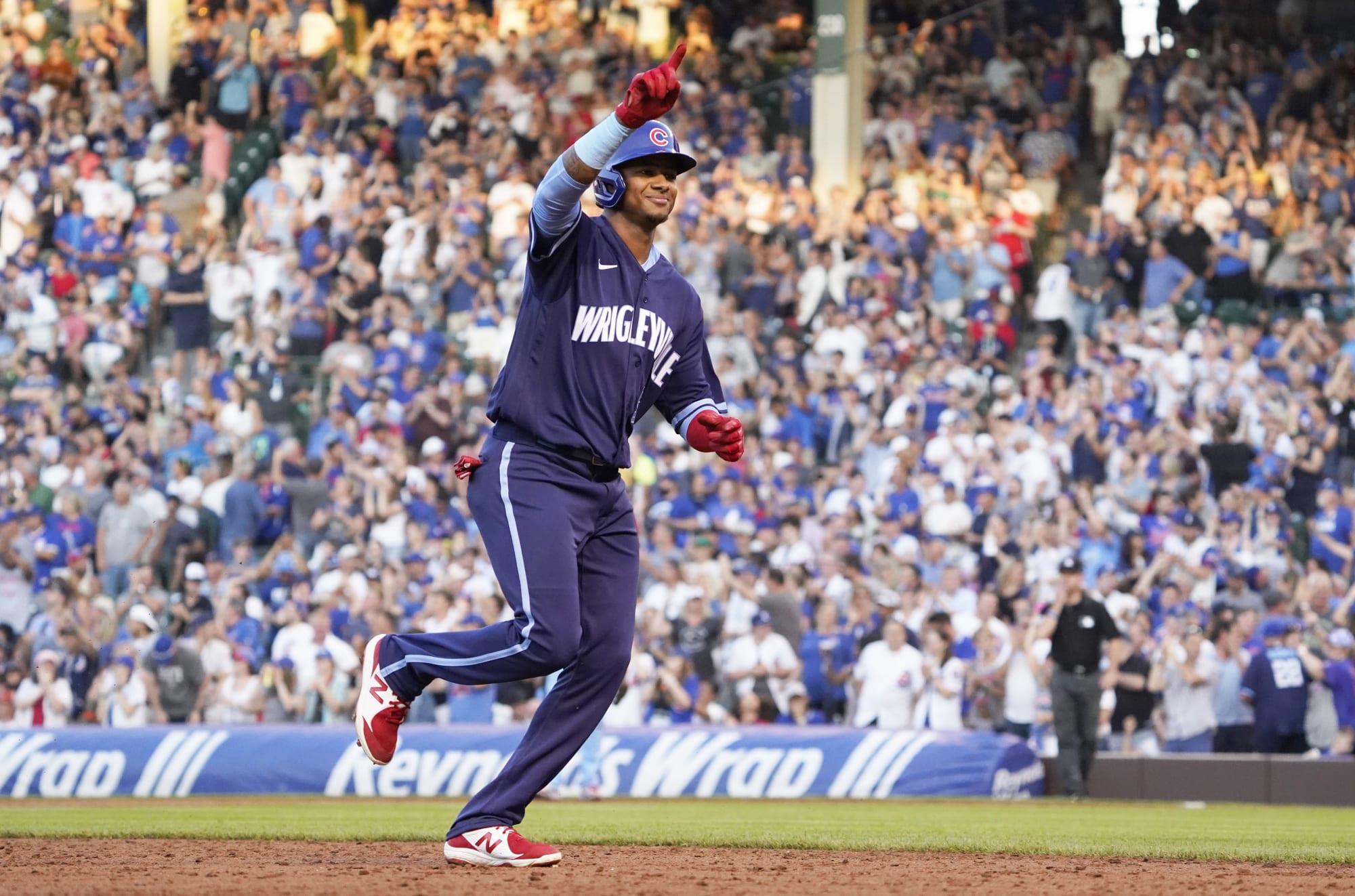 Chicago Cubs: Sergio Alcantara has made Eric Sogard irrelevant