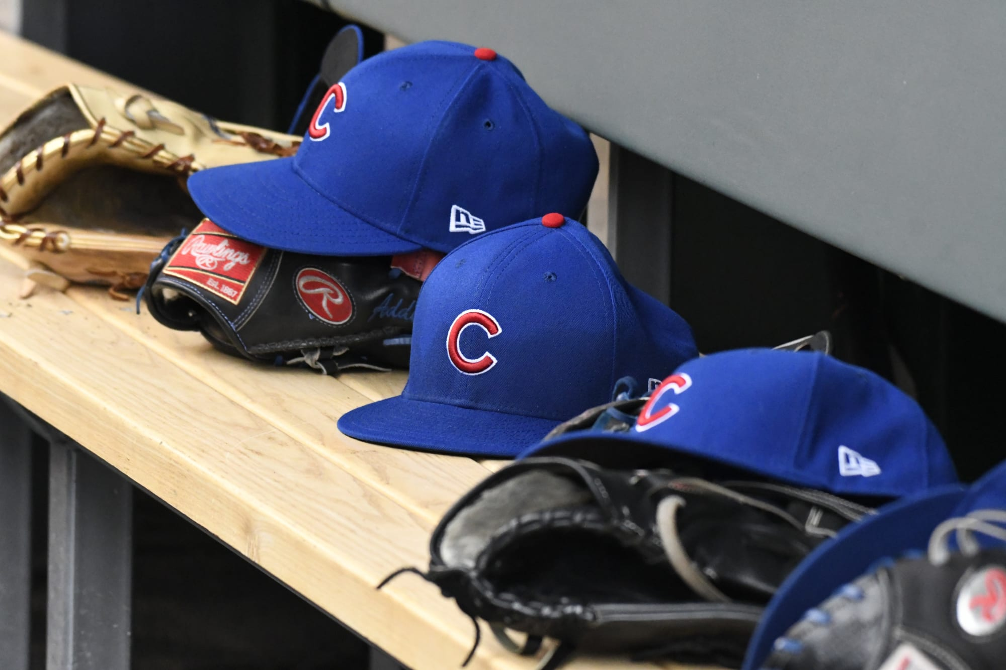 Cubs Draft: A 'not too early' primer on the 2021 MLB Draft