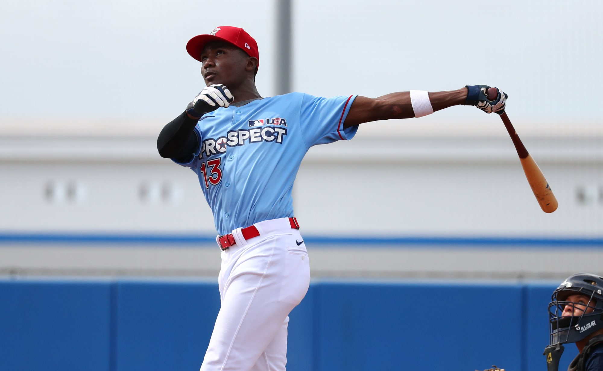 Cubs first-rounder Ed Howard has his eyes set on another parade